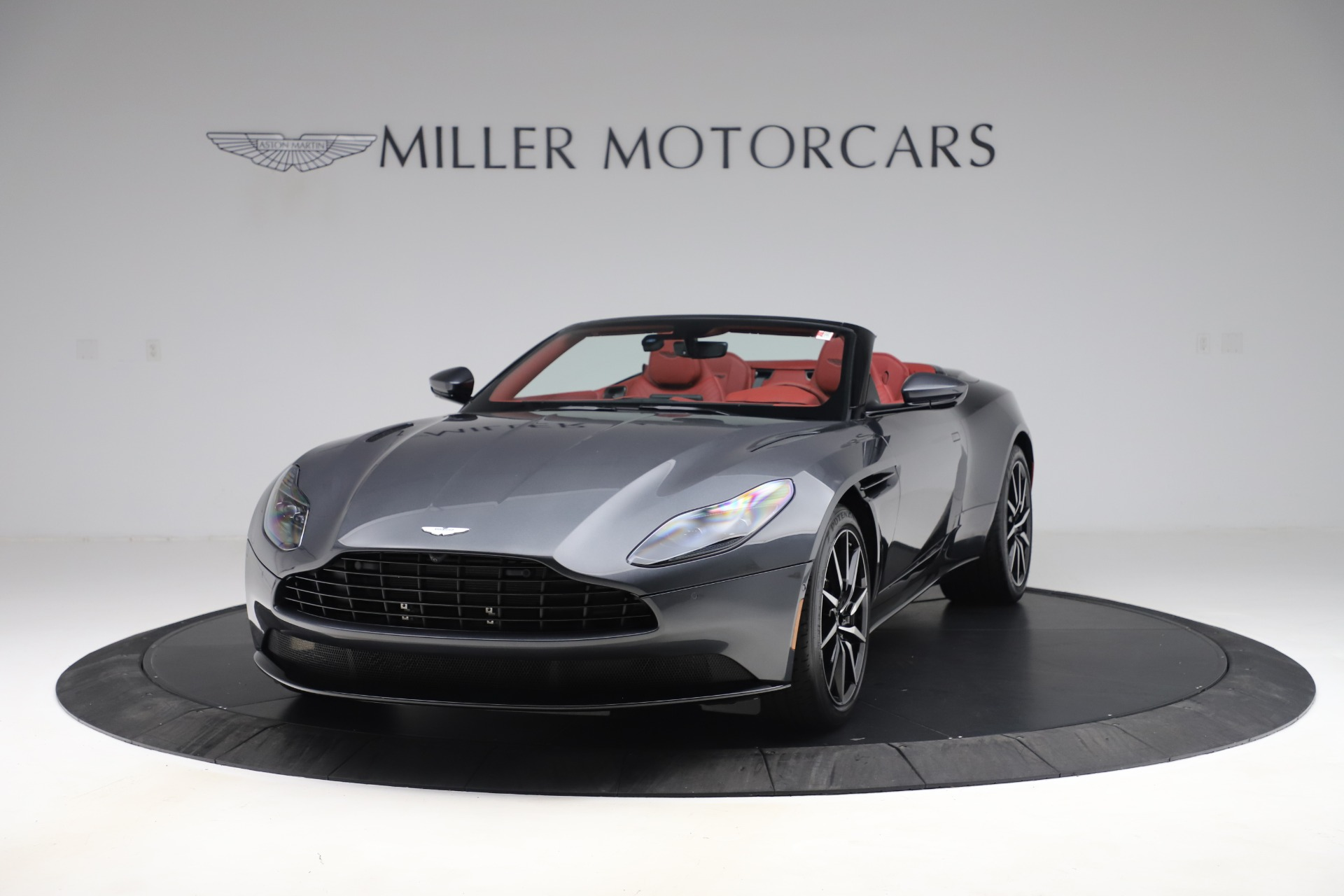 New 2020 Aston Martin DB11 V8 For Sale In Westport, CT 3546_p12