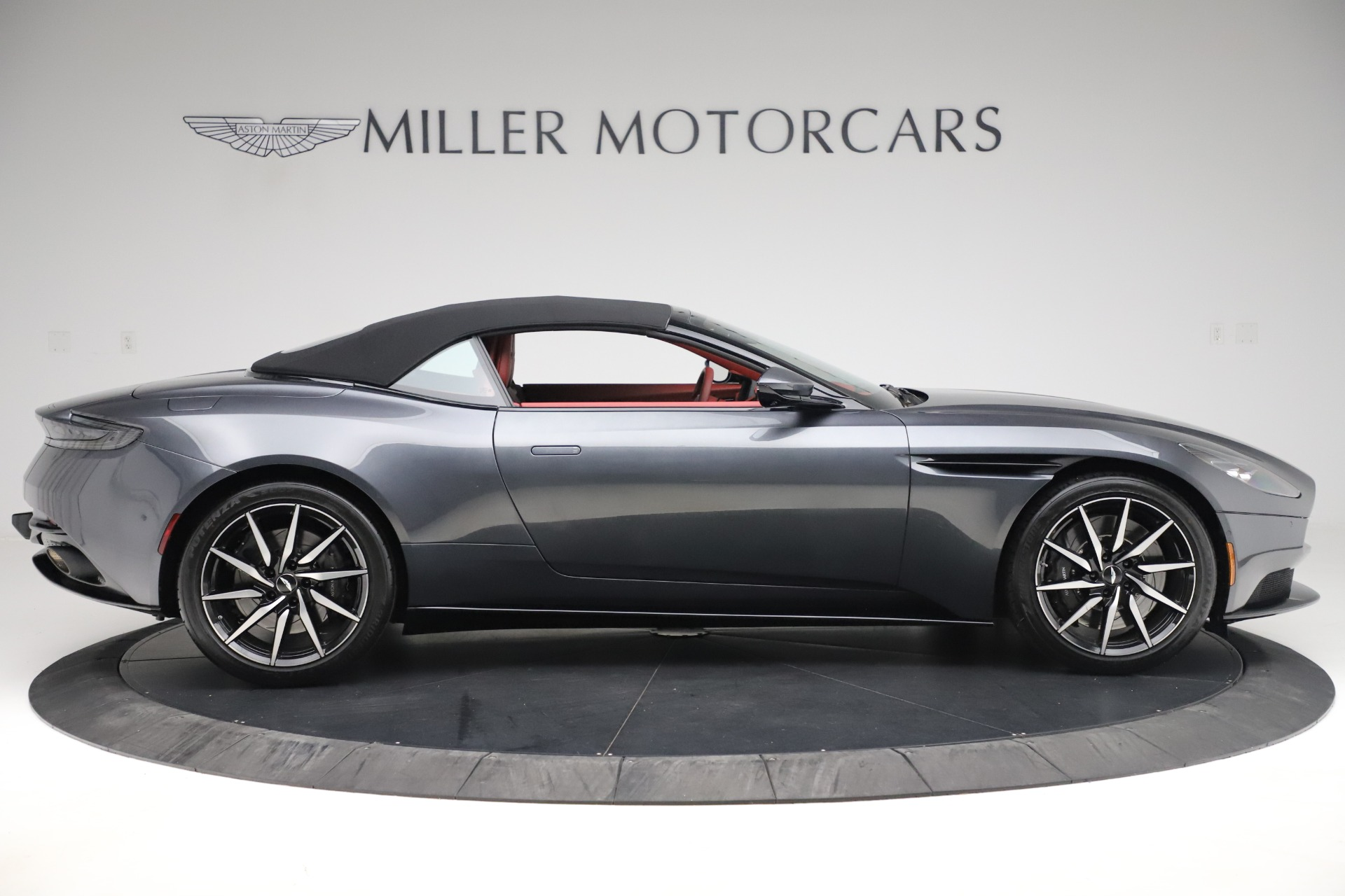 New 2020 Aston Martin DB11 V8 For Sale In Westport, CT 3546_p13