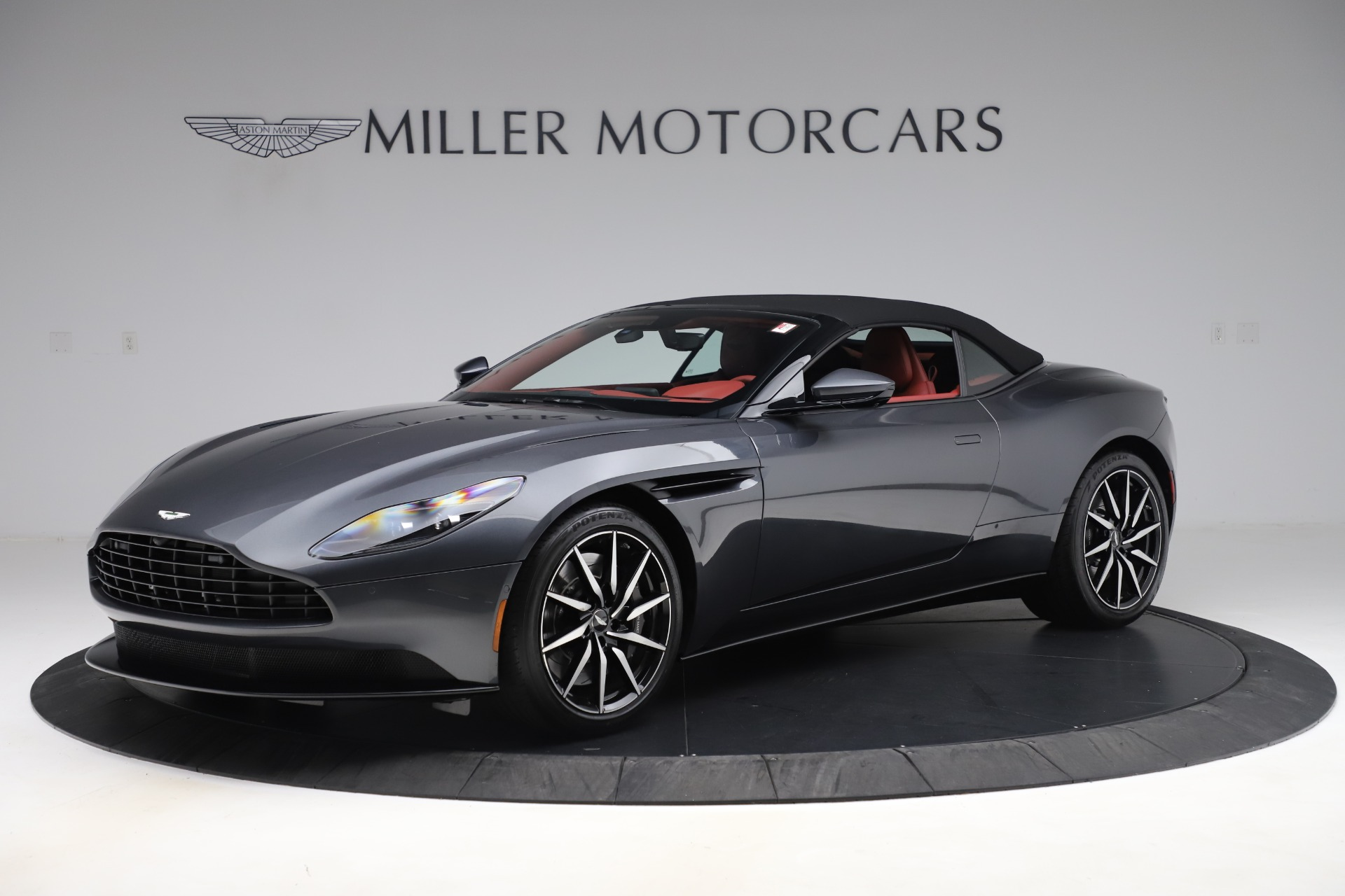New 2020 Aston Martin DB11 V8 For Sale In Westport, CT 3546_p17