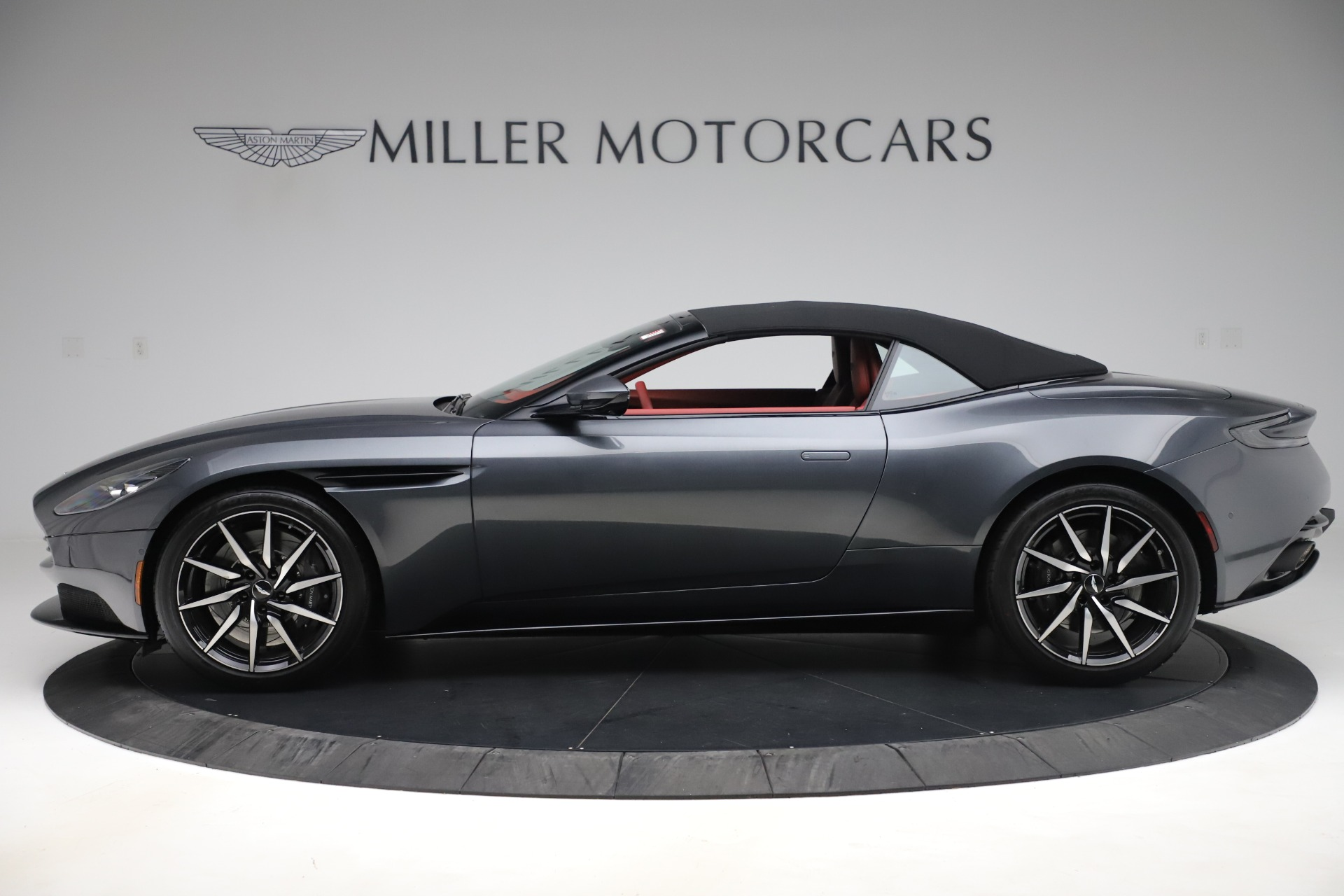New 2020 Aston Martin DB11 V8 For Sale In Westport, CT 3546_p18