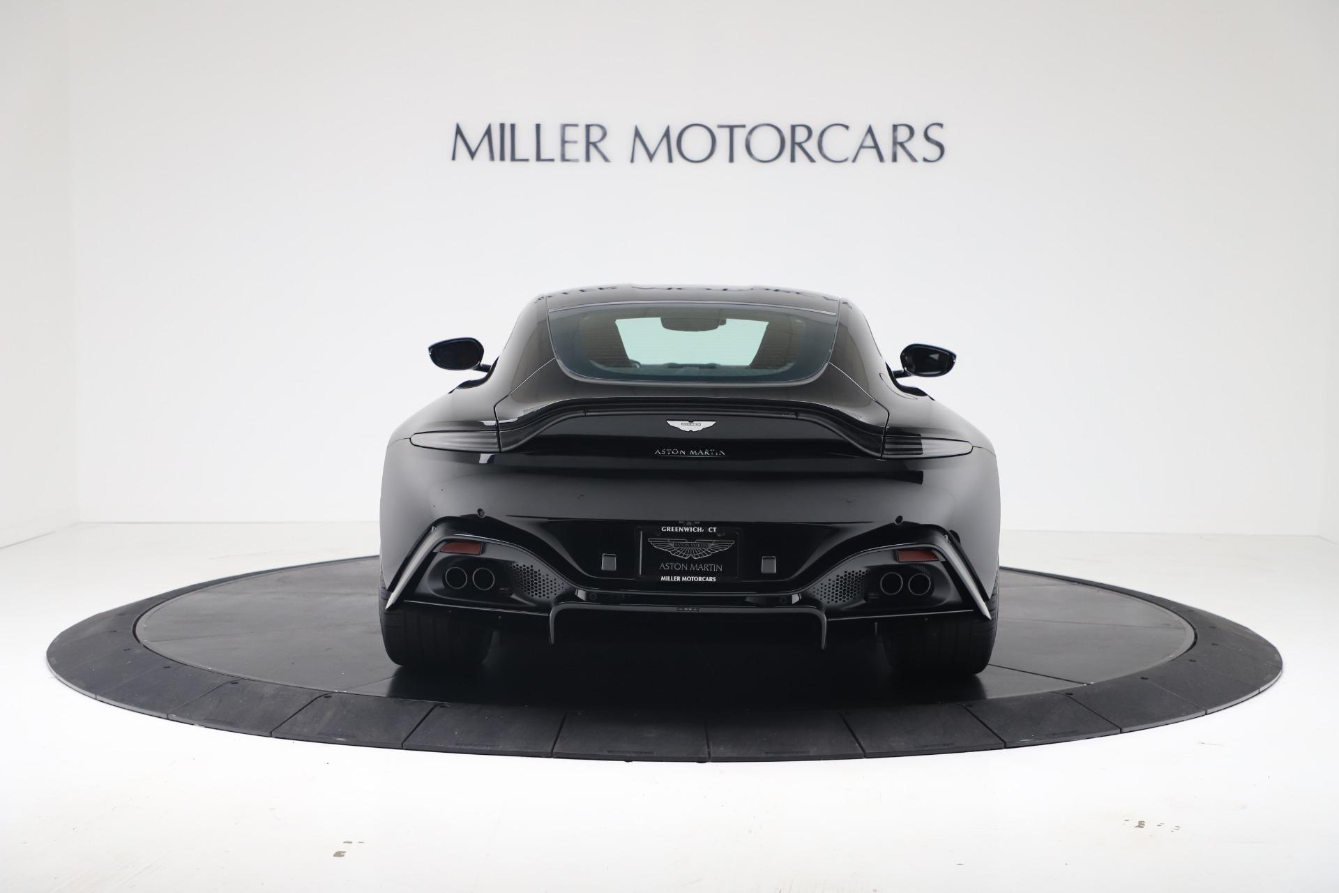 New 2020 Aston Martin Vantage V8 For Sale In Westport, CT 3547_p12