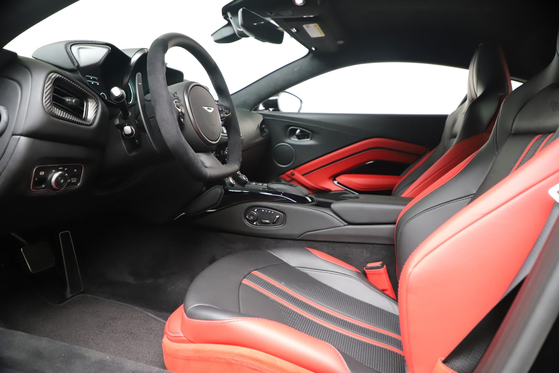 New 2020 Aston Martin Vantage V8 For Sale In Westport, CT 3547_p15