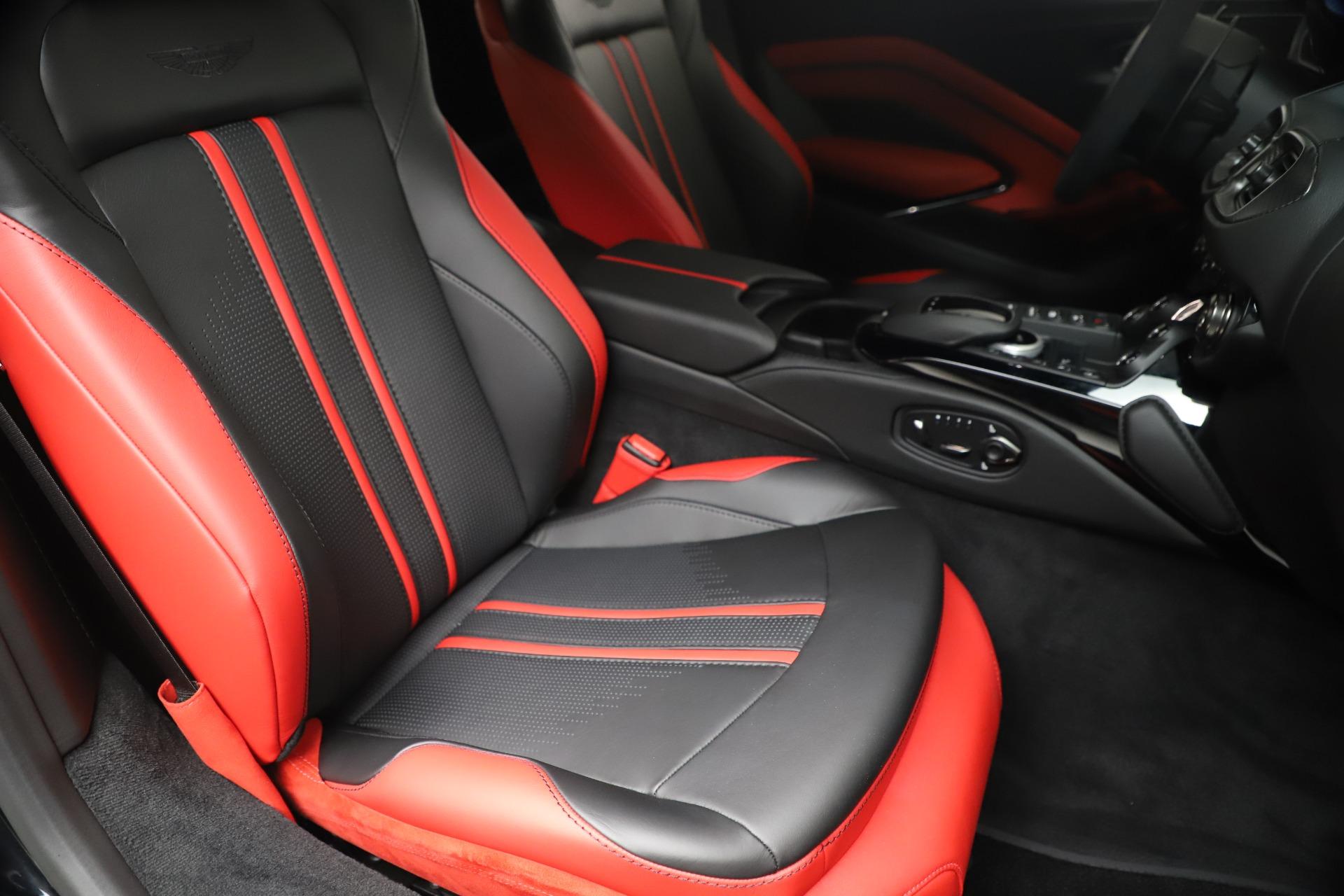 New 2020 Aston Martin Vantage V8 For Sale In Westport, CT 3547_p19