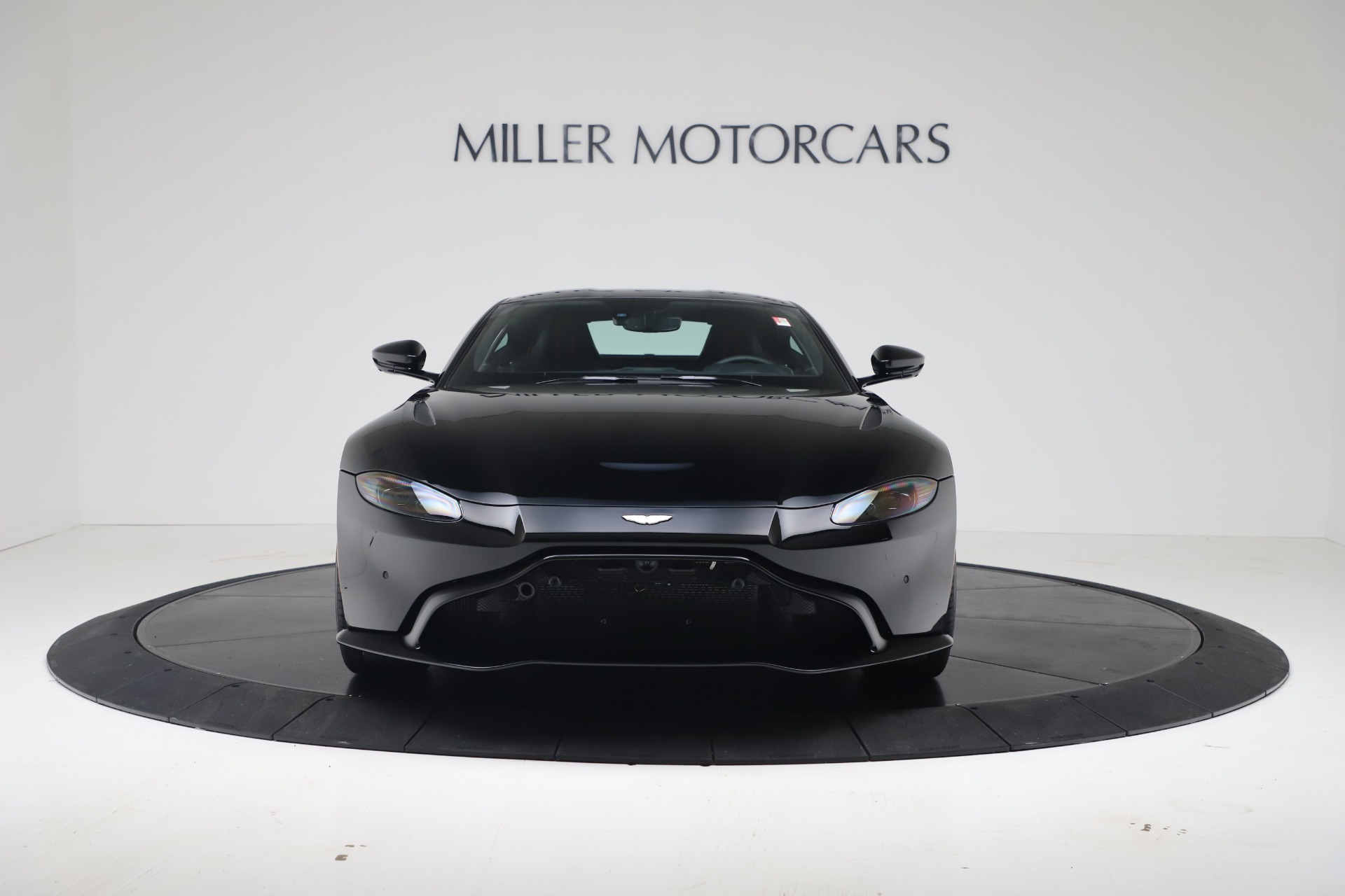 New 2020 Aston Martin Vantage V8 For Sale In Westport, CT 3547_p3