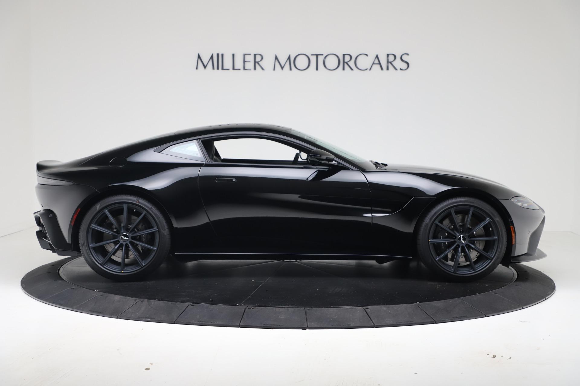 New 2020 Aston Martin Vantage V8 For Sale In Westport, CT 3547_p6