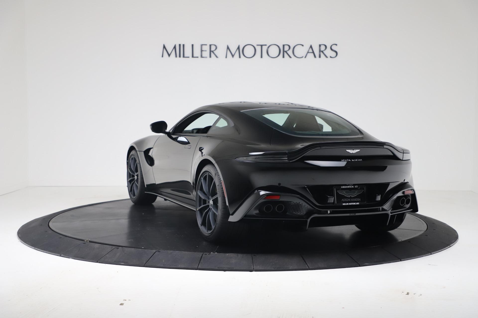 New 2020 Aston Martin Vantage V8 For Sale In Westport, CT 3547_p7