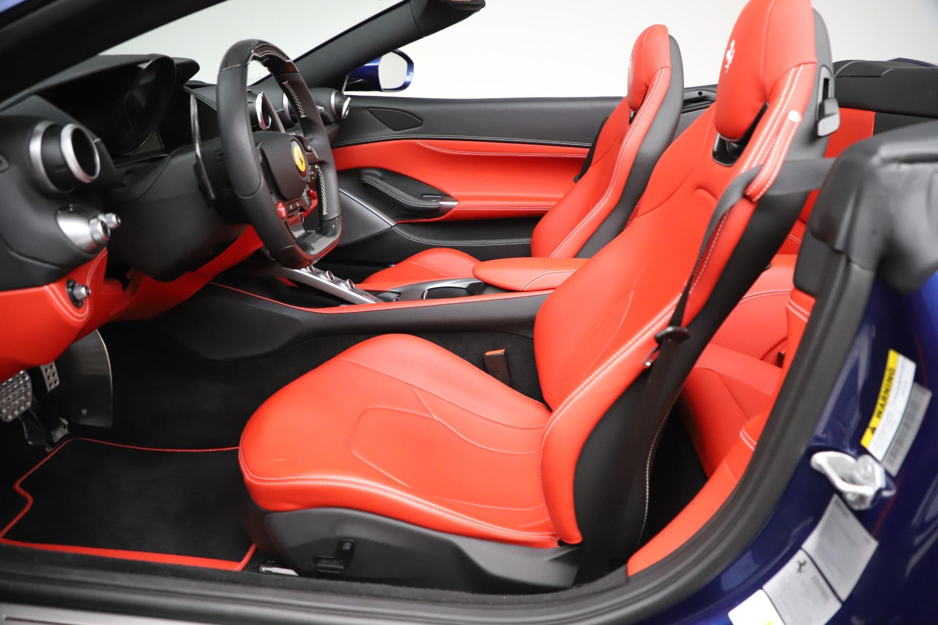 Used 2019 Ferrari Portofino  For Sale In Westport, CT 3548_p20