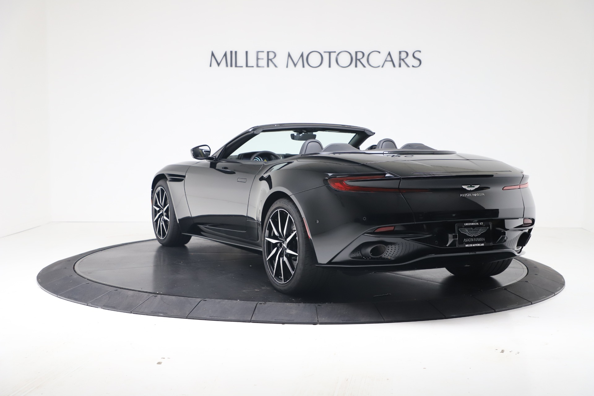 New 2020 Aston Martin DB11 V8 For Sale In Westport, CT 3549_p10
