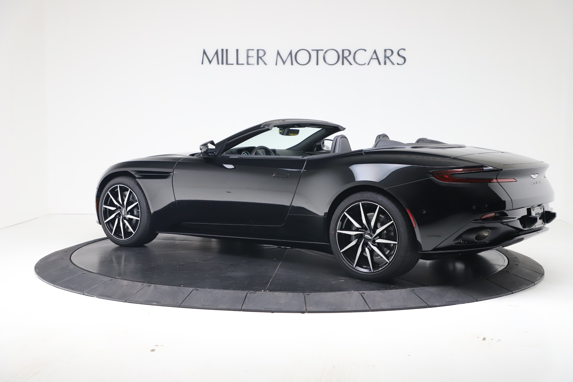 New 2020 Aston Martin DB11 V8 For Sale In Westport, CT 3549_p11