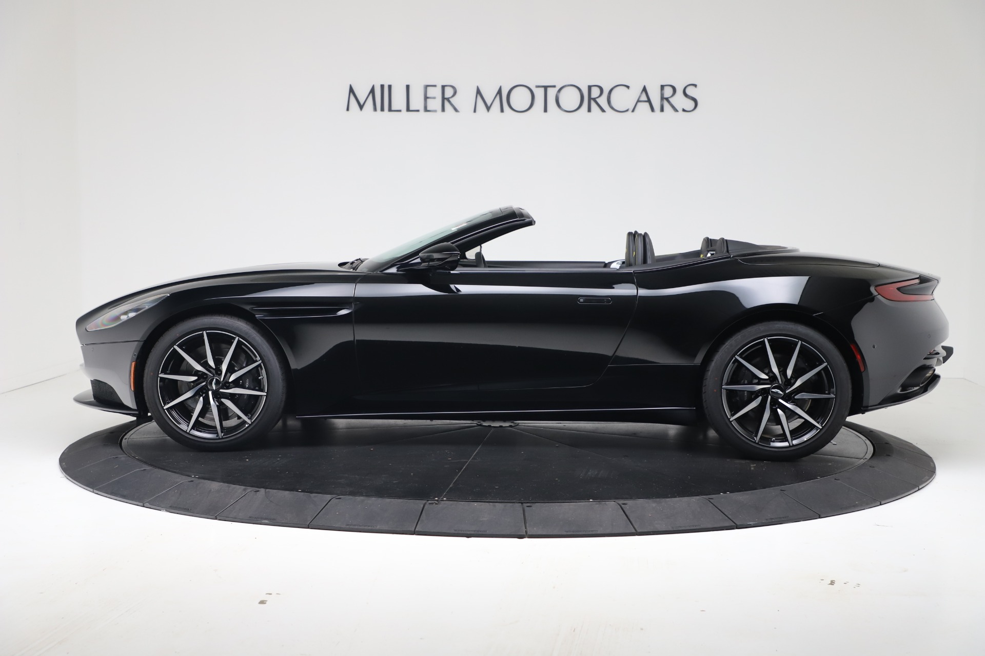 New 2020 Aston Martin DB11 V8 For Sale In Westport, CT 3549_p12