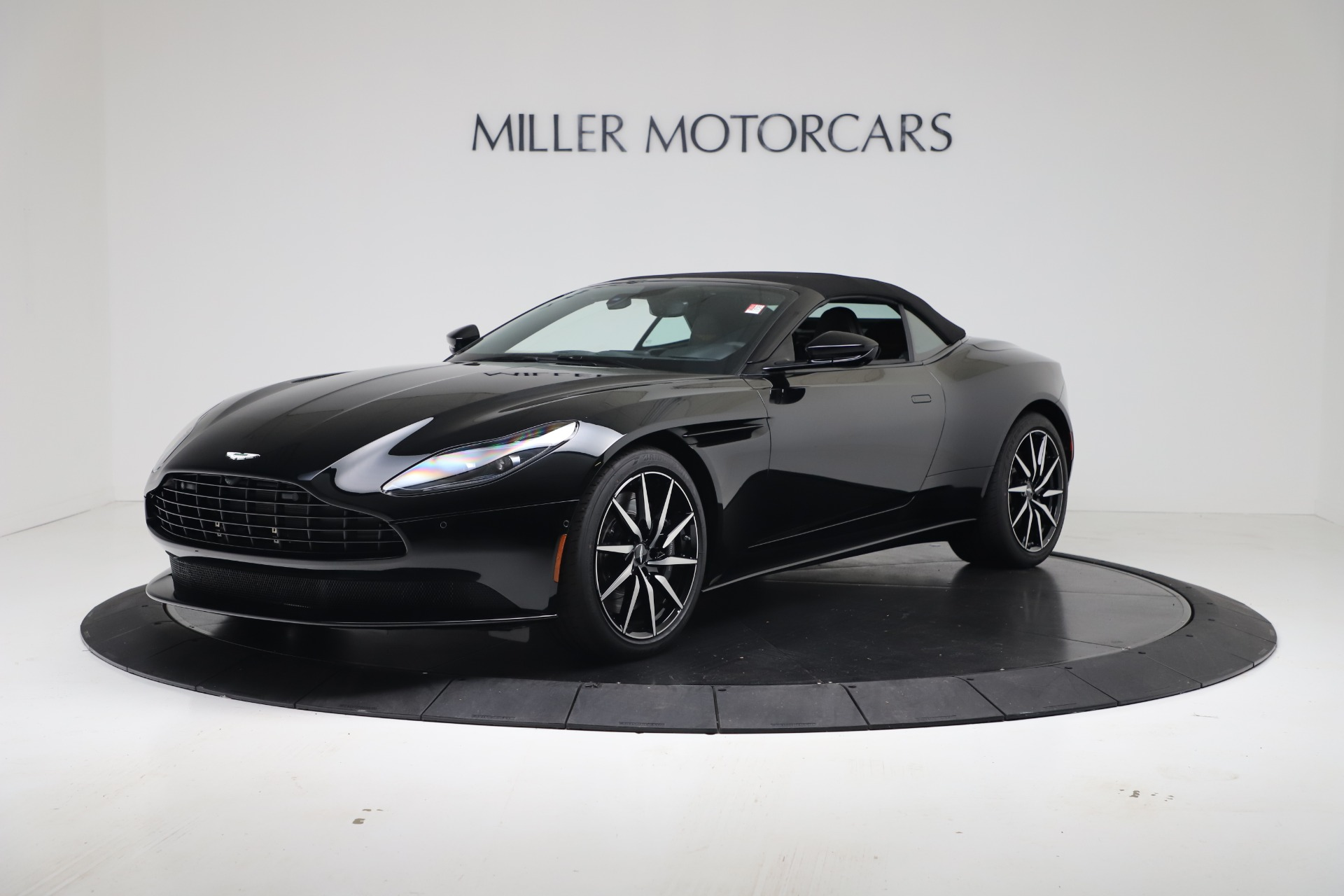 New 2020 Aston Martin DB11 V8 For Sale In Westport, CT 3549_p13