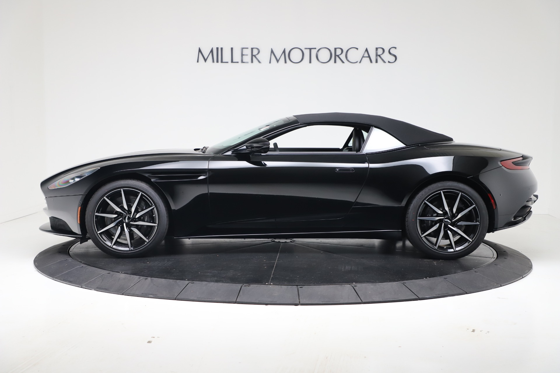 New 2020 Aston Martin DB11 V8 For Sale In Westport, CT 3549_p14