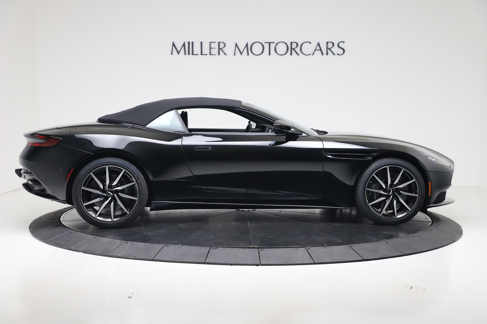 New 2020 Aston Martin DB11 V8 For Sale In Westport, CT 3549_p17