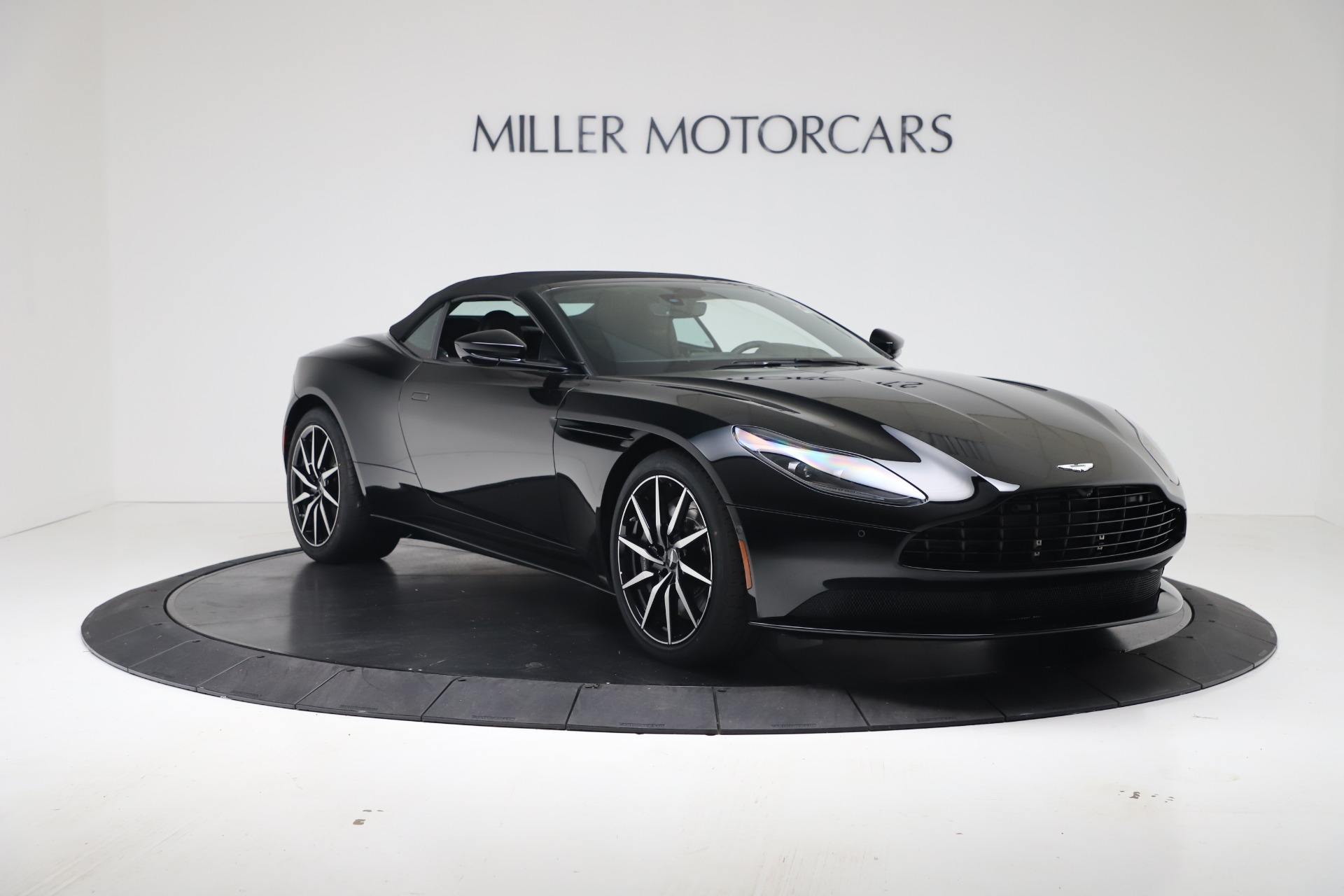 New 2020 Aston Martin DB11 V8 For Sale In Westport, CT 3549_p18