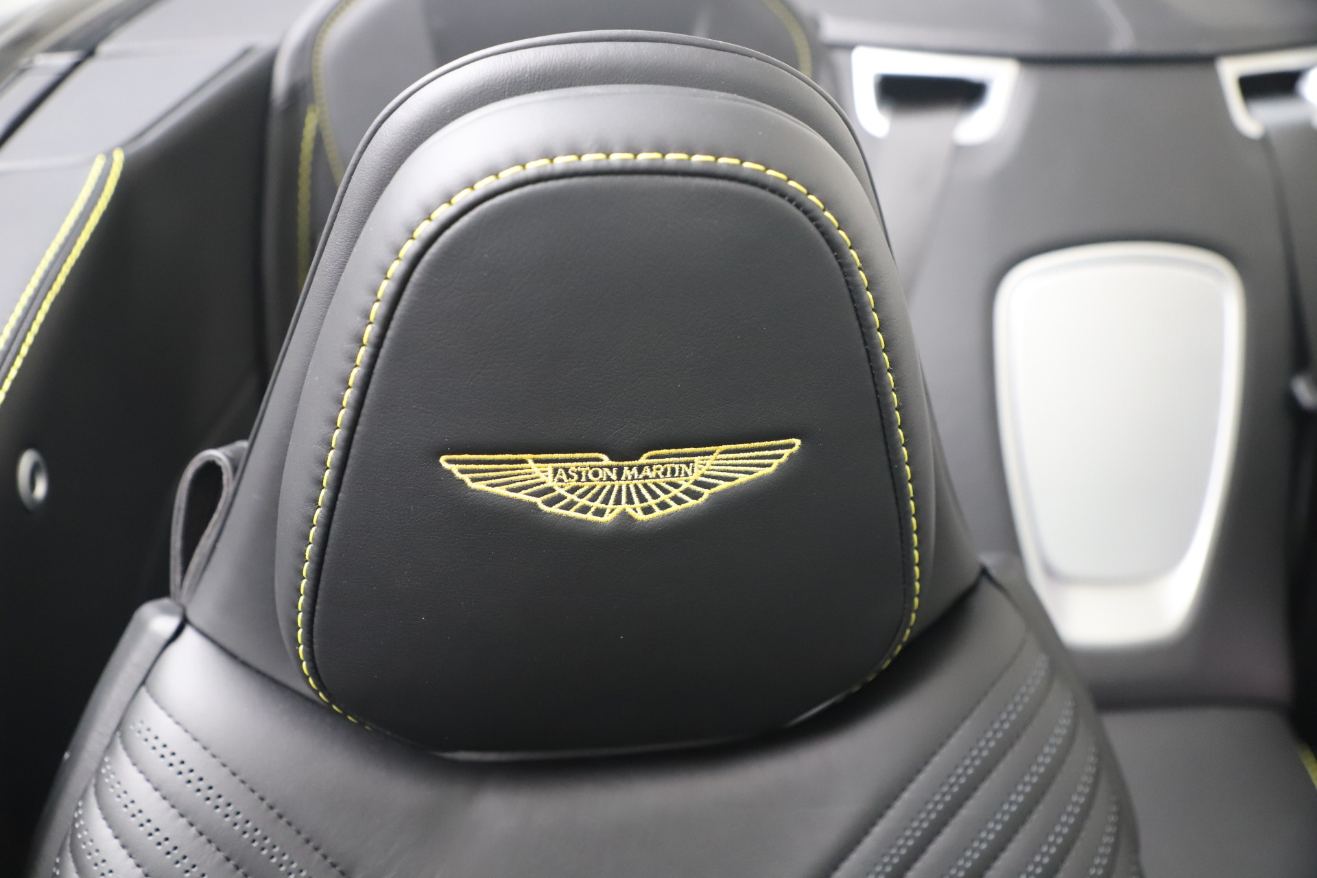 New 2020 Aston Martin DB11 V8 For Sale In Westport, CT 3549_p29