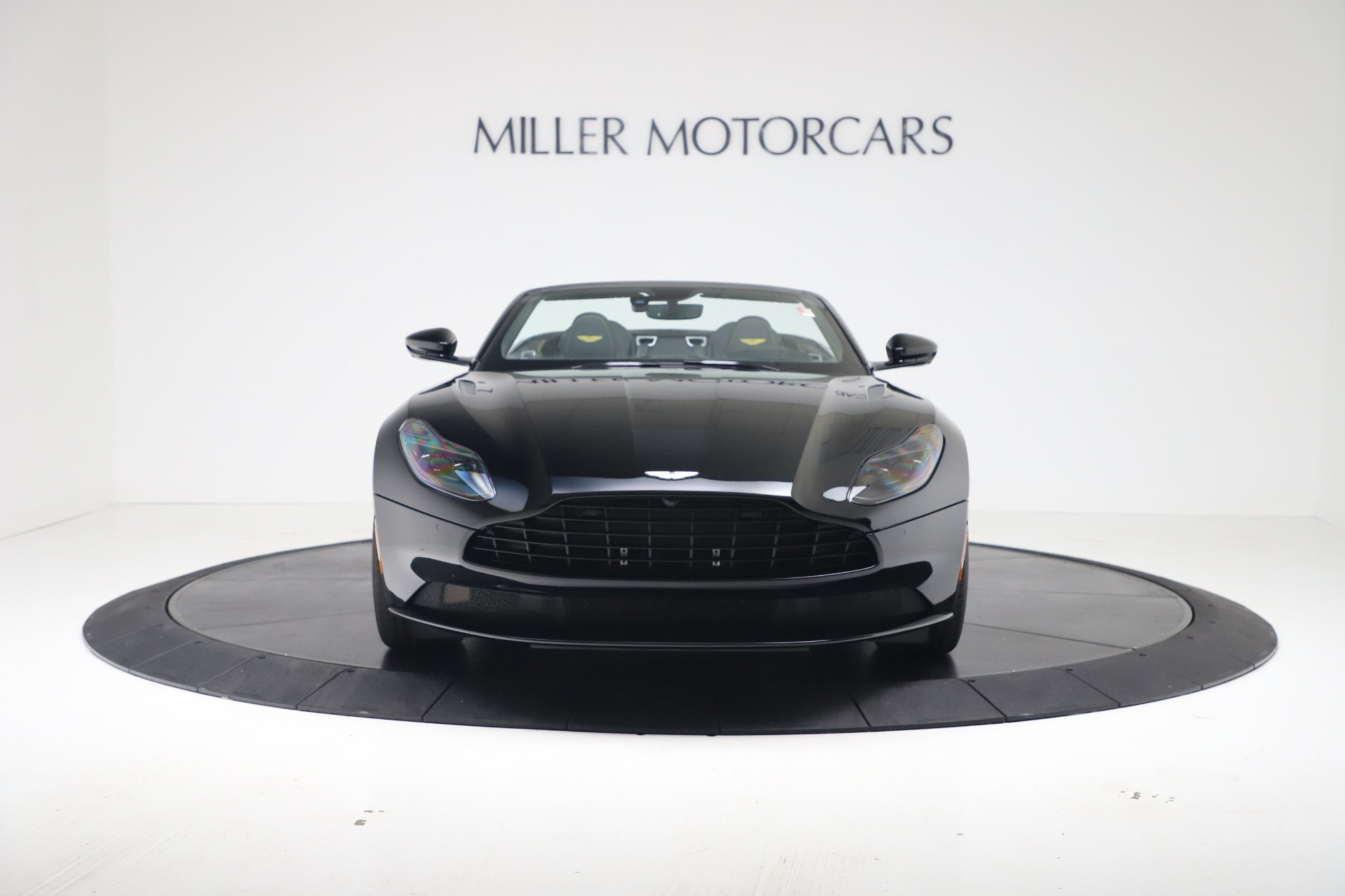 New 2020 Aston Martin DB11 V8 For Sale In Westport, CT 3549_p3