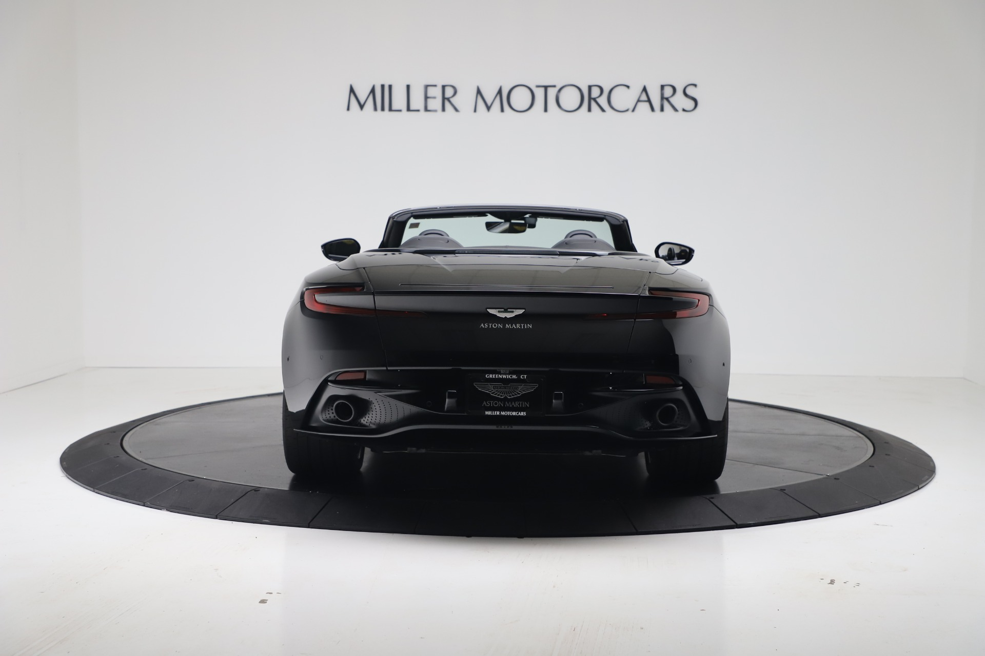 New 2020 Aston Martin DB11 V8 For Sale In Westport, CT 3549_p9