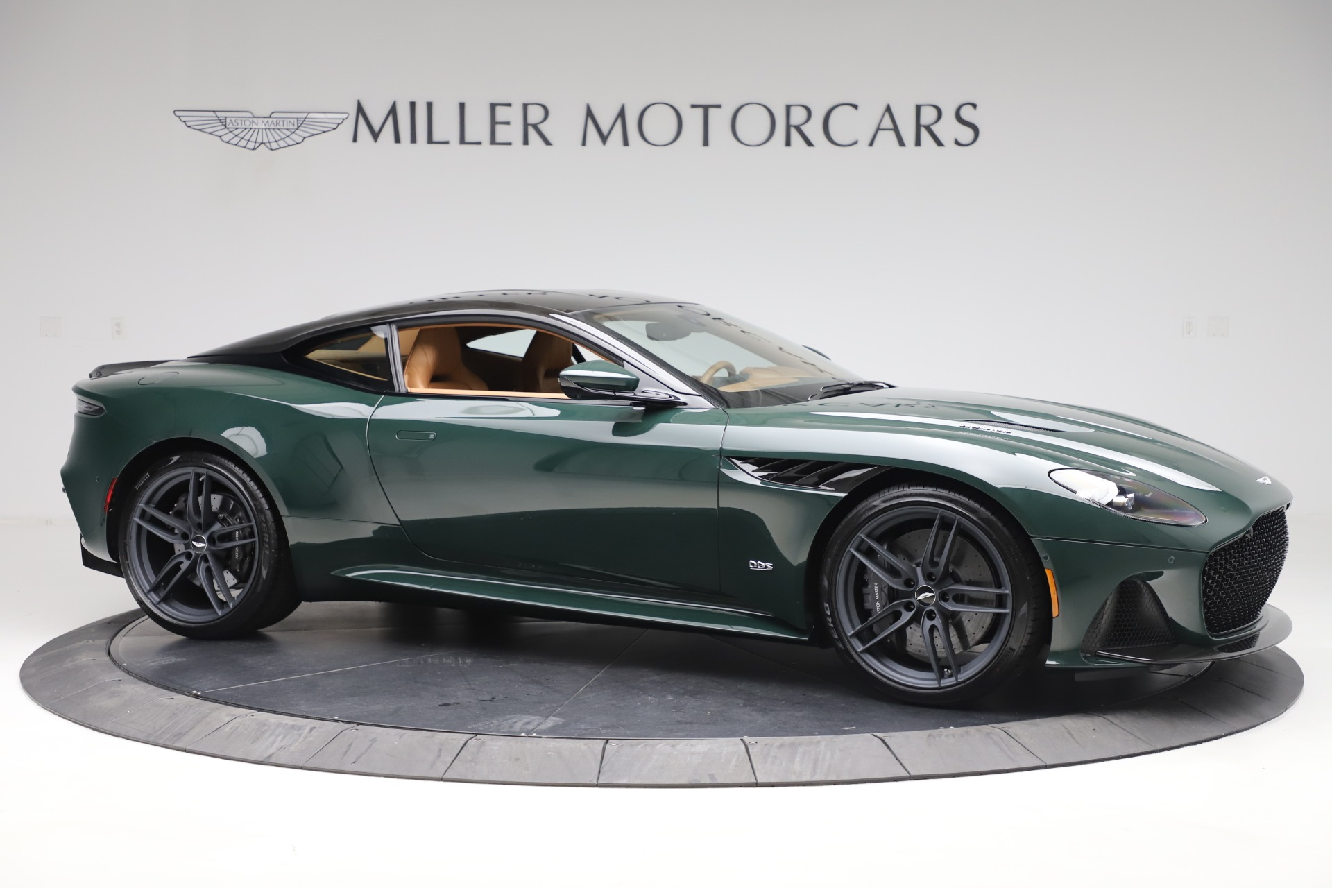 New 2020 Aston Martin DBS Superleggera For Sale In Westport, CT 3550_p10