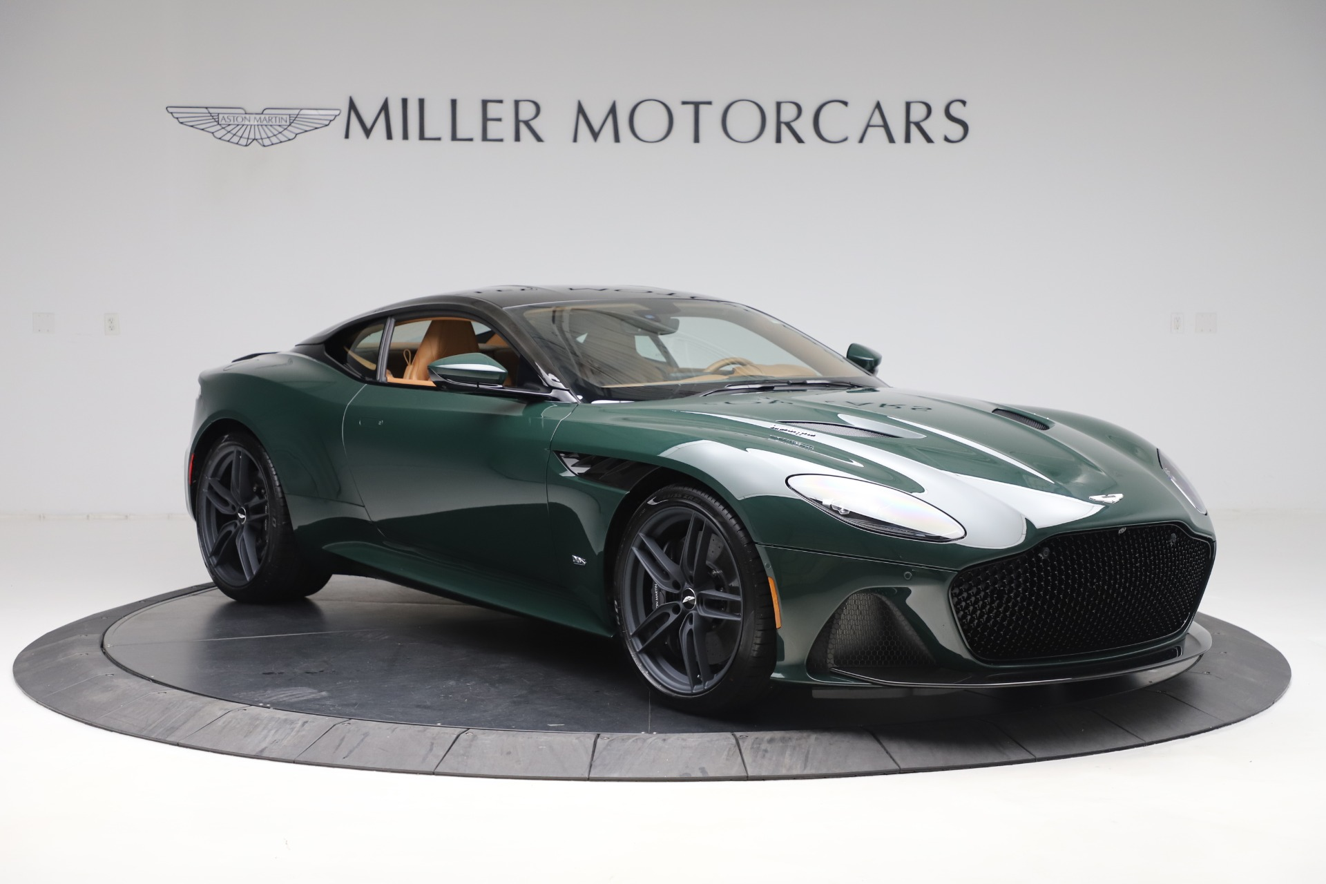 New 2020 Aston Martin DBS Superleggera For Sale In Westport, CT 3550_p11