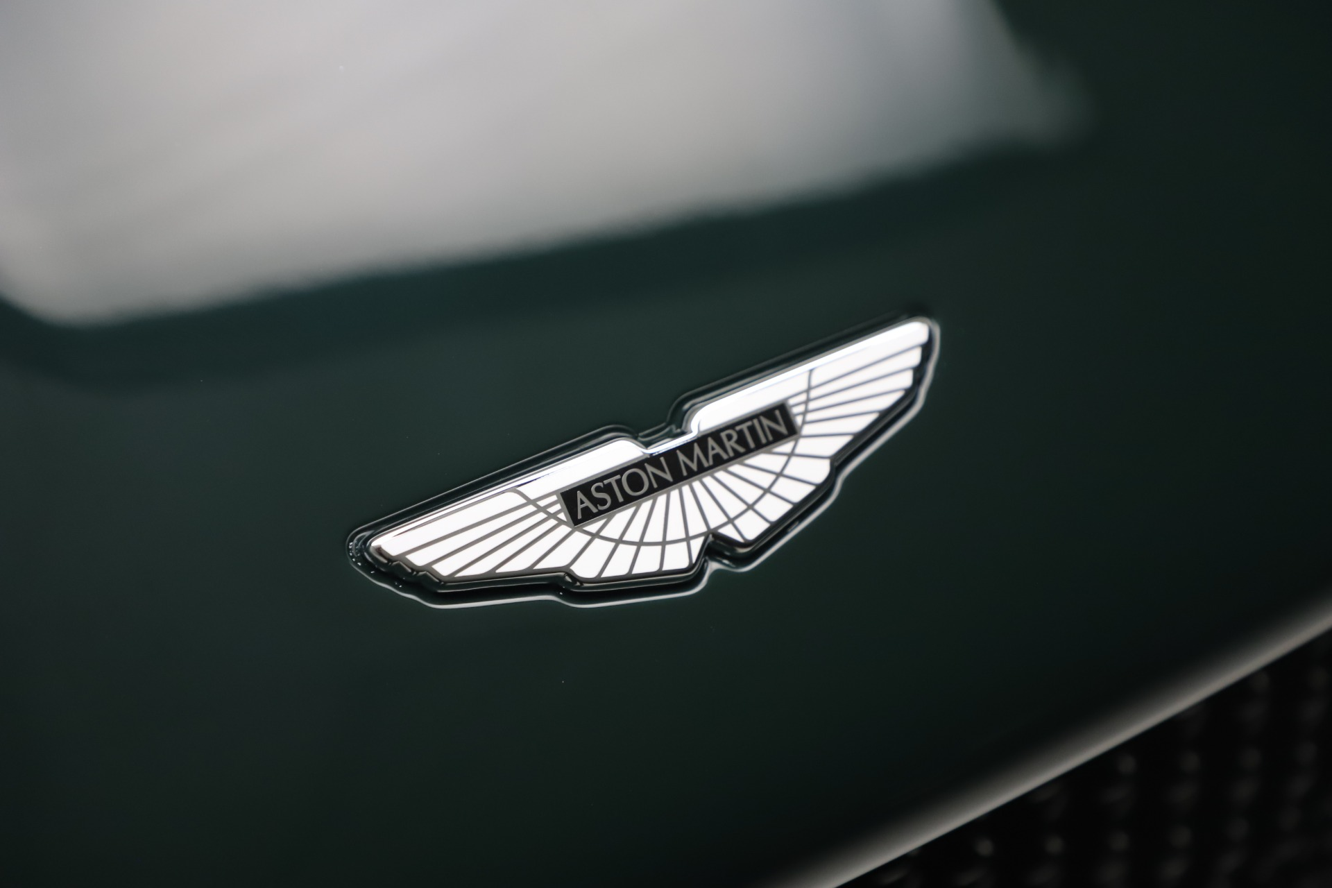 New 2020 Aston Martin DBS Superleggera For Sale In Westport, CT 3550_p26
