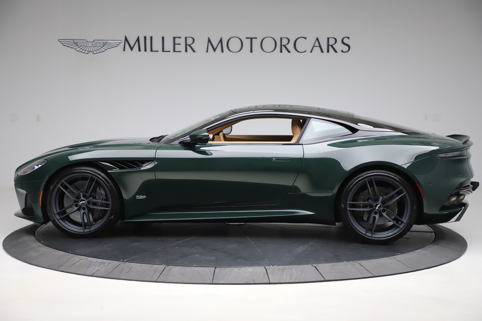 New 2020 Aston Martin DBS Superleggera For Sale In Westport, CT 3550_p3