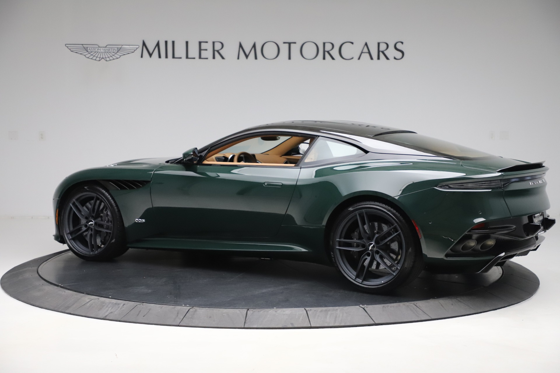 New 2020 Aston Martin DBS Superleggera For Sale In Westport, CT 3550_p4