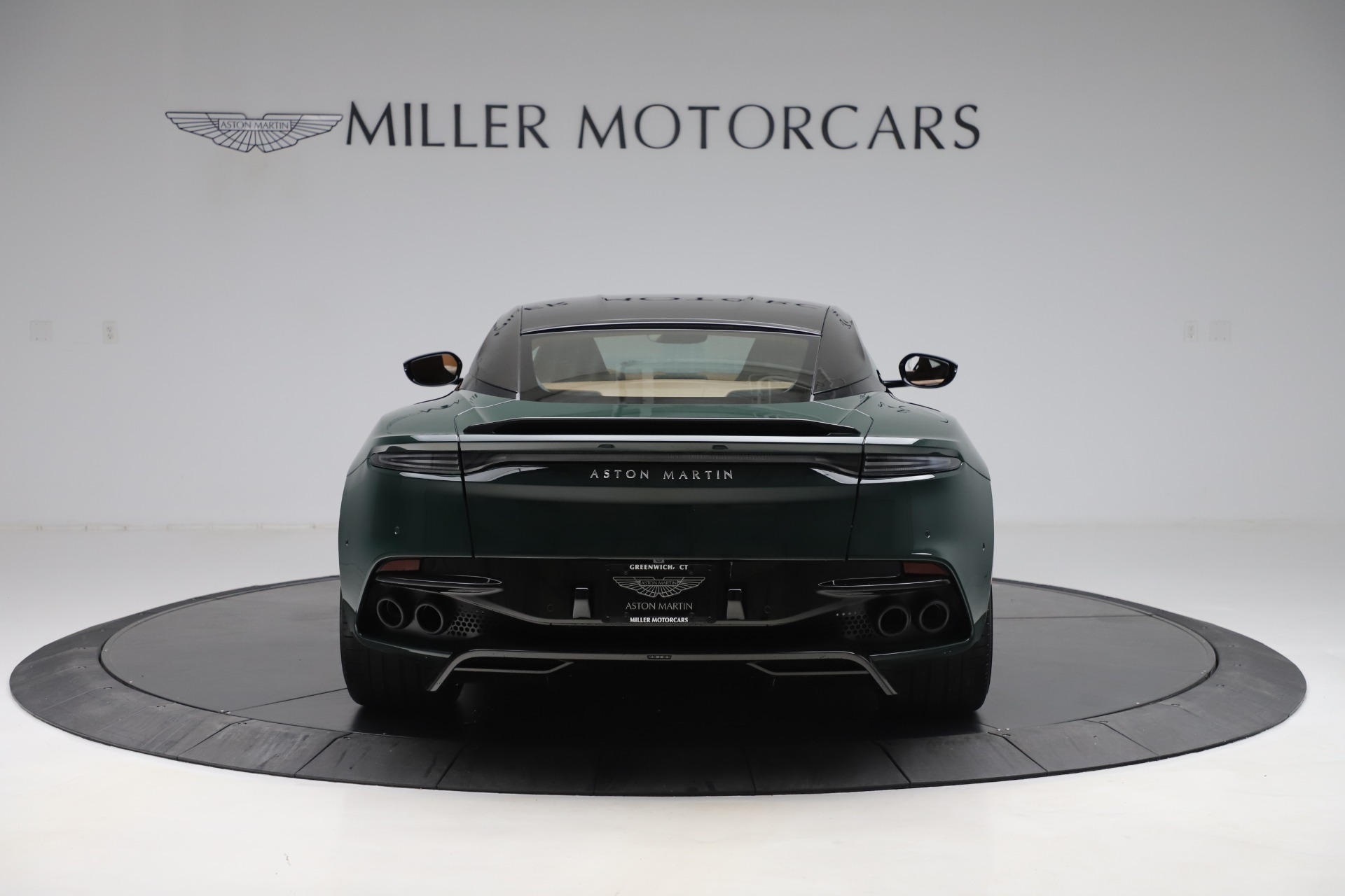 New 2020 Aston Martin DBS Superleggera For Sale In Westport, CT 3550_p6