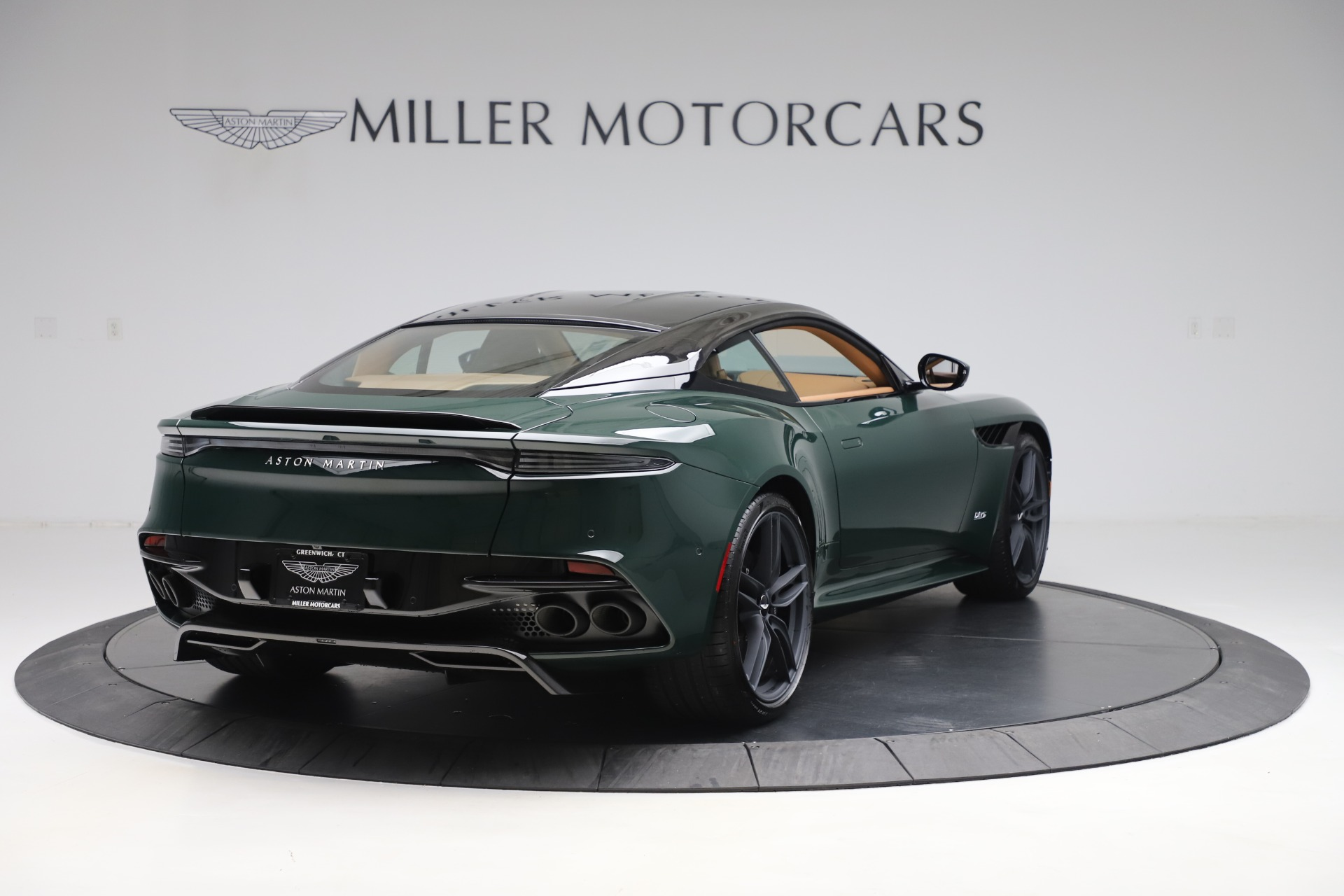 New 2020 Aston Martin DBS Superleggera For Sale In Westport, CT 3550_p7