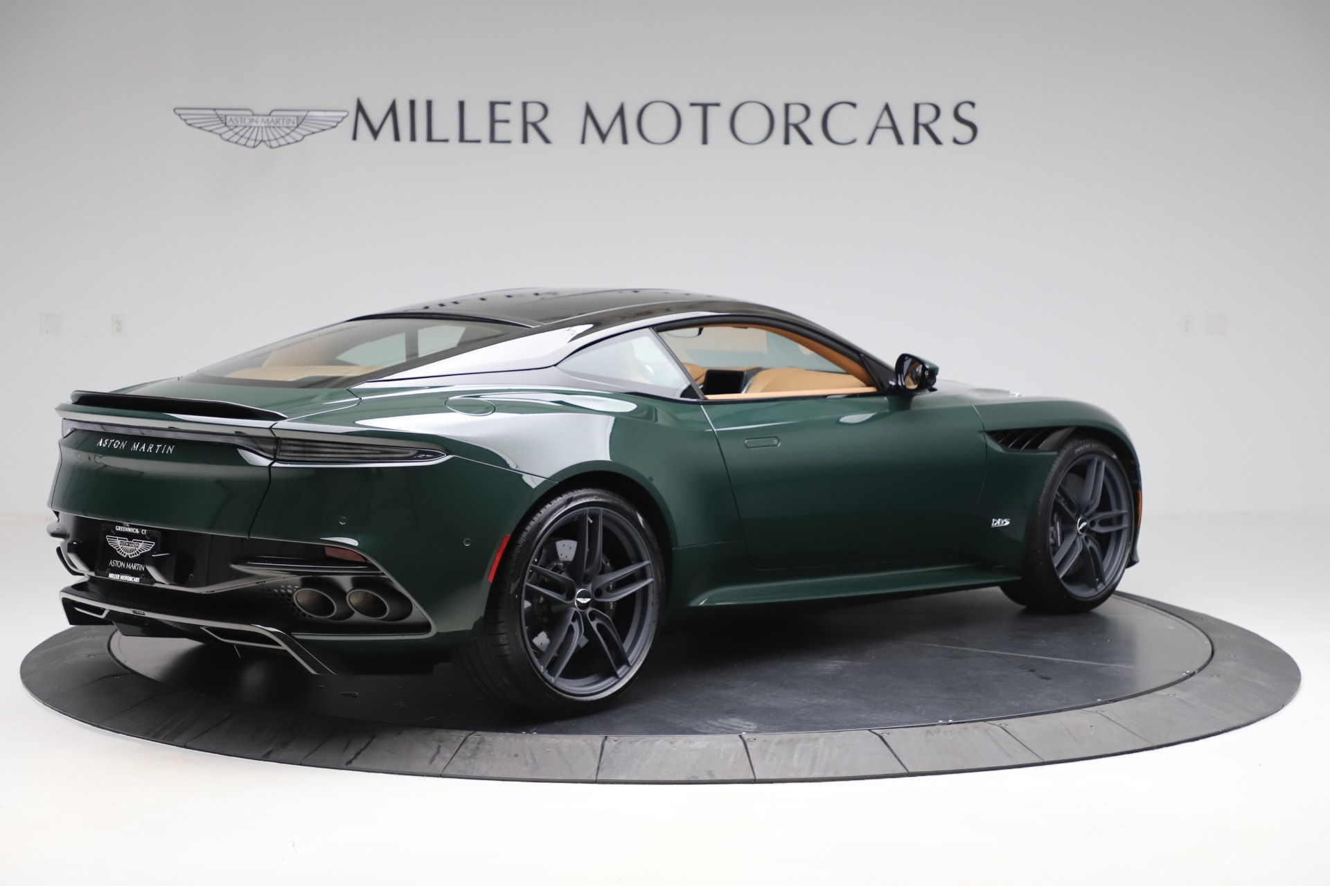 New 2020 Aston Martin DBS Superleggera For Sale In Westport, CT 3550_p8