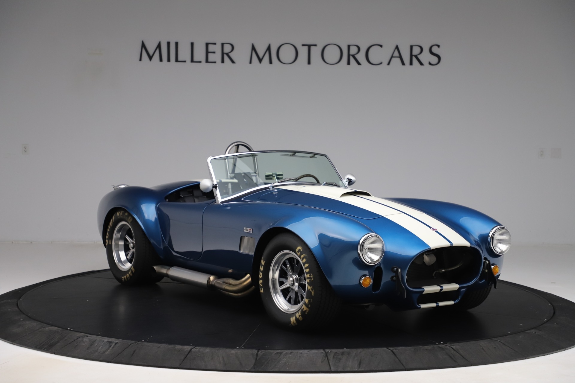 Used 1965 Ford Cobra CSX For Sale In Westport, CT 3558_p10