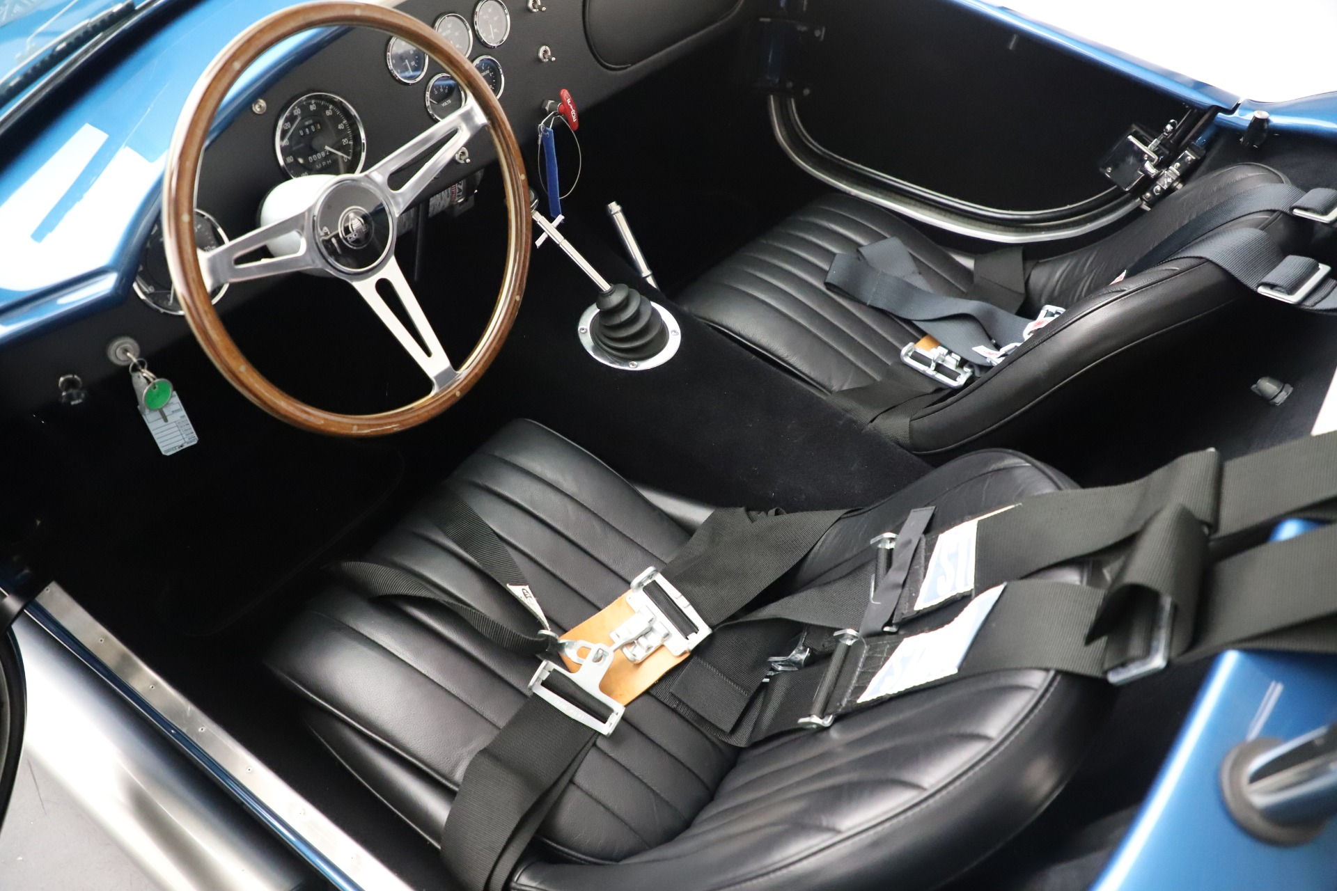 Used 1965 Ford Cobra CSX For Sale In Westport, CT 3558_p16