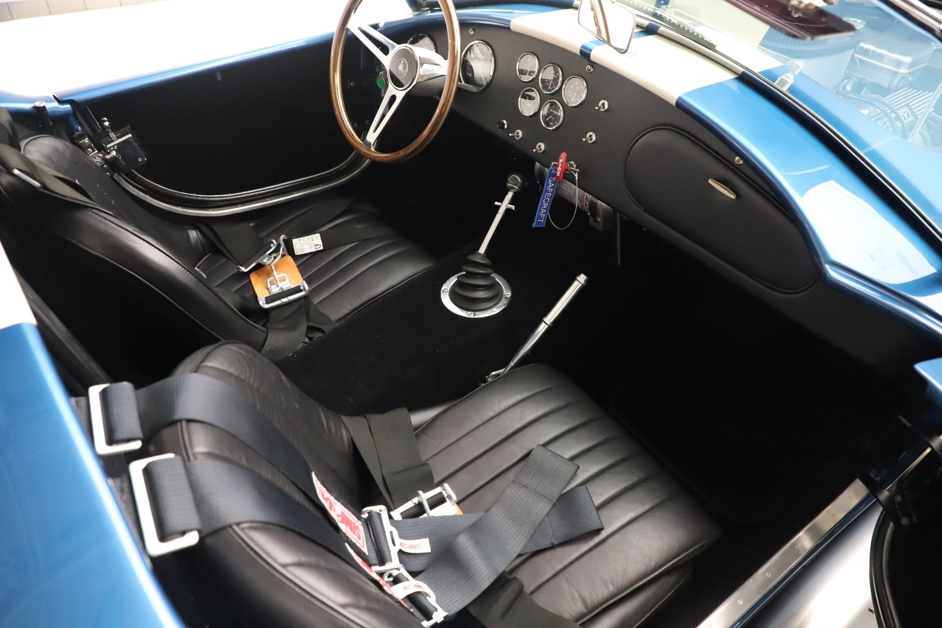Used 1965 Ford Cobra CSX For Sale In Westport, CT 3558_p20