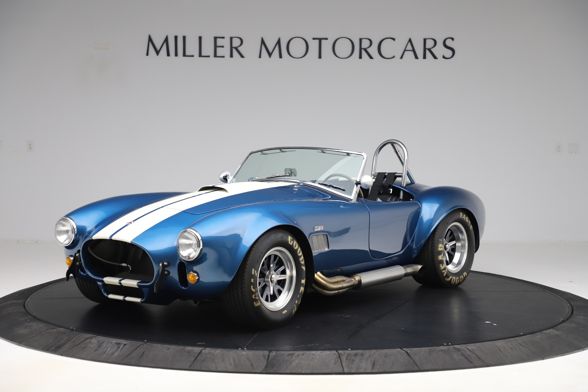Used 1965 Ford Cobra CSX For Sale In Westport, CT 3558_p2