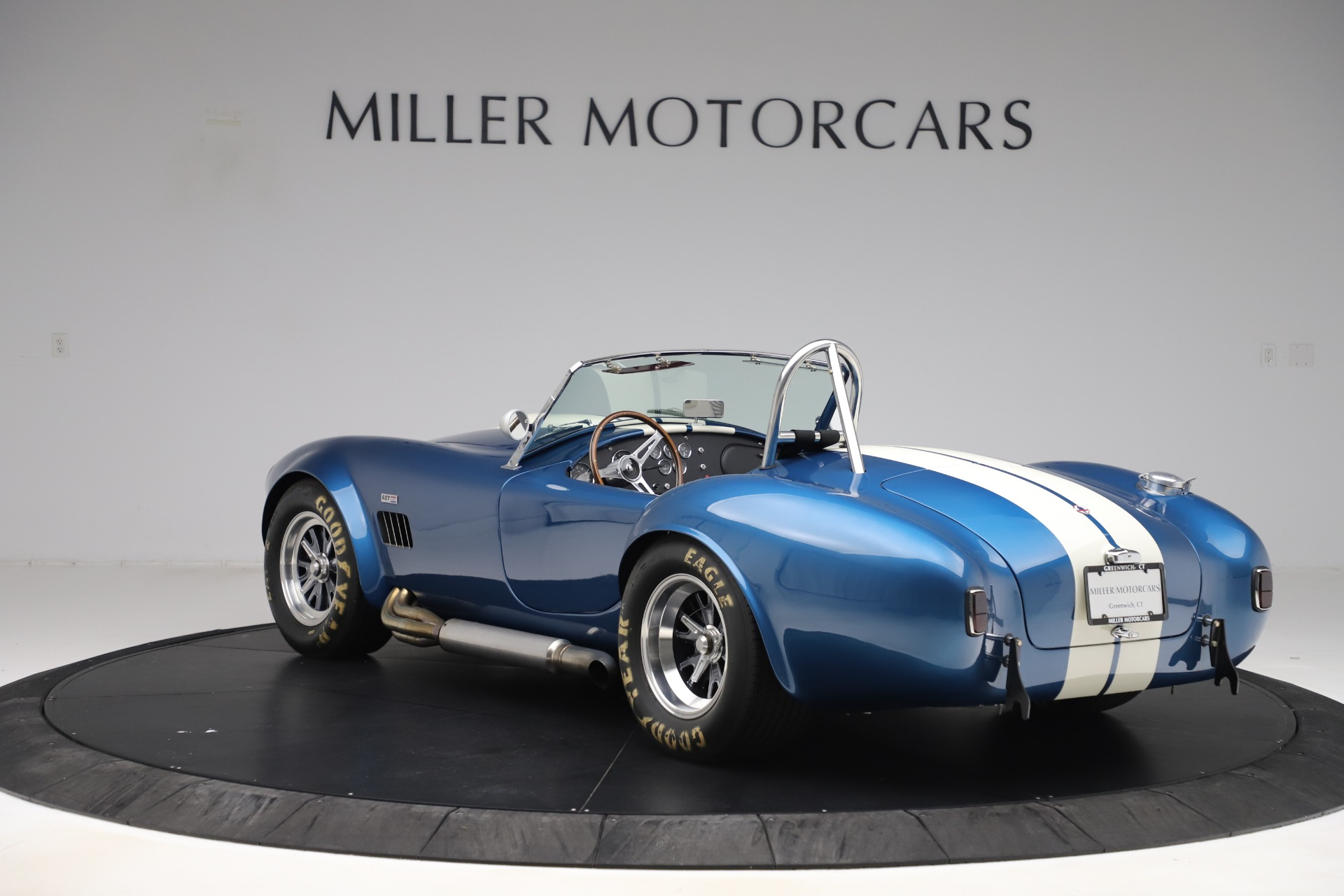 Used 1965 Ford Cobra CSX For Sale In Westport, CT 3558_p5