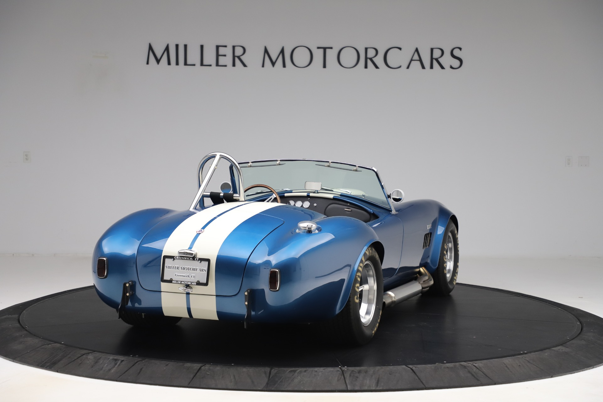 Used 1965 Ford Cobra CSX For Sale In Westport, CT 3558_p6