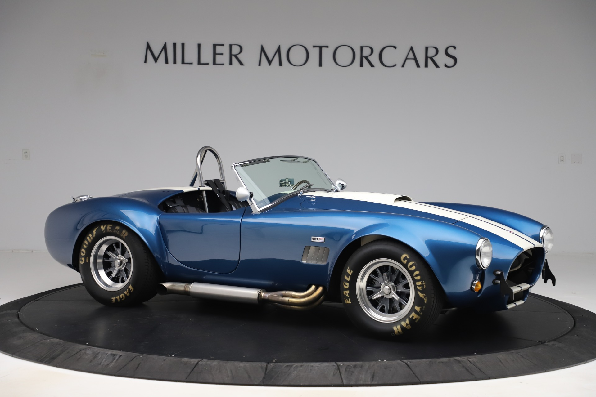 Used 1965 Ford Cobra CSX For Sale In Westport, CT 3558_p9