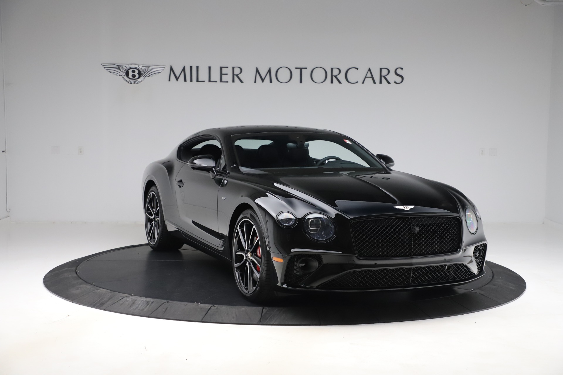 New 2020 Bentley Continental GT V8 For Sale In Westport, CT 3559_p11