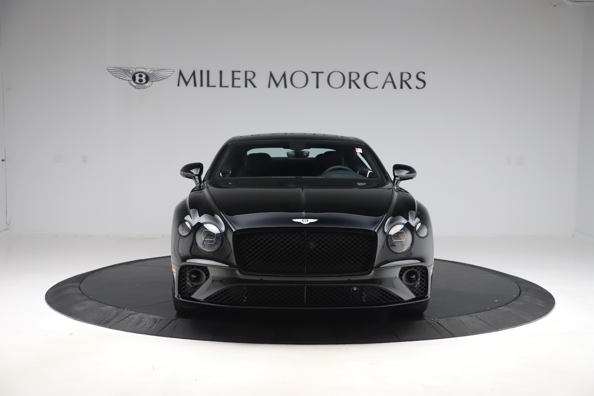 New 2020 Bentley Continental GT V8 For Sale In Westport, CT 3559_p12