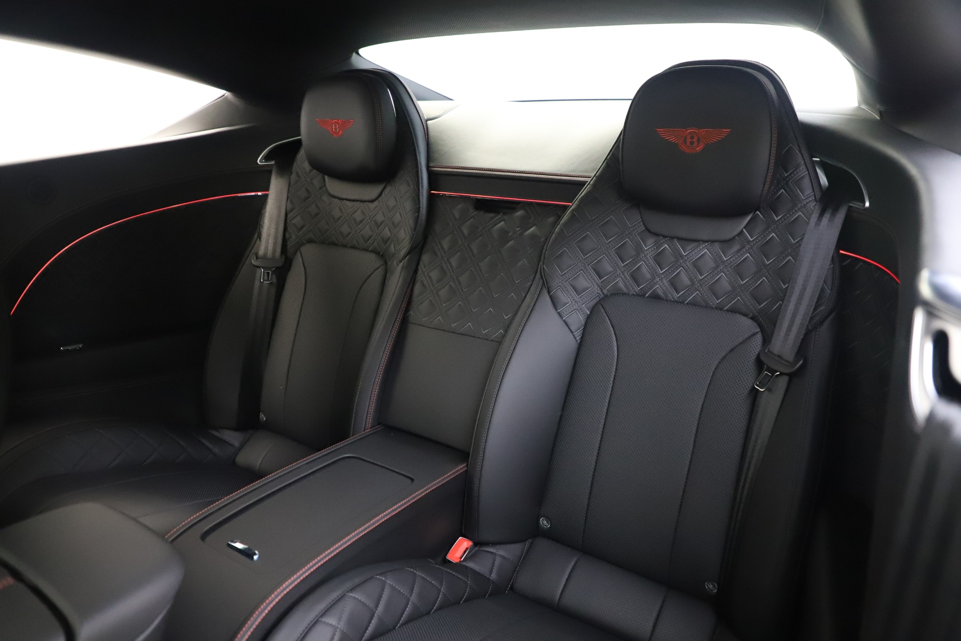 New 2020 Bentley Continental GT V8 For Sale In Westport, CT 3559_p22