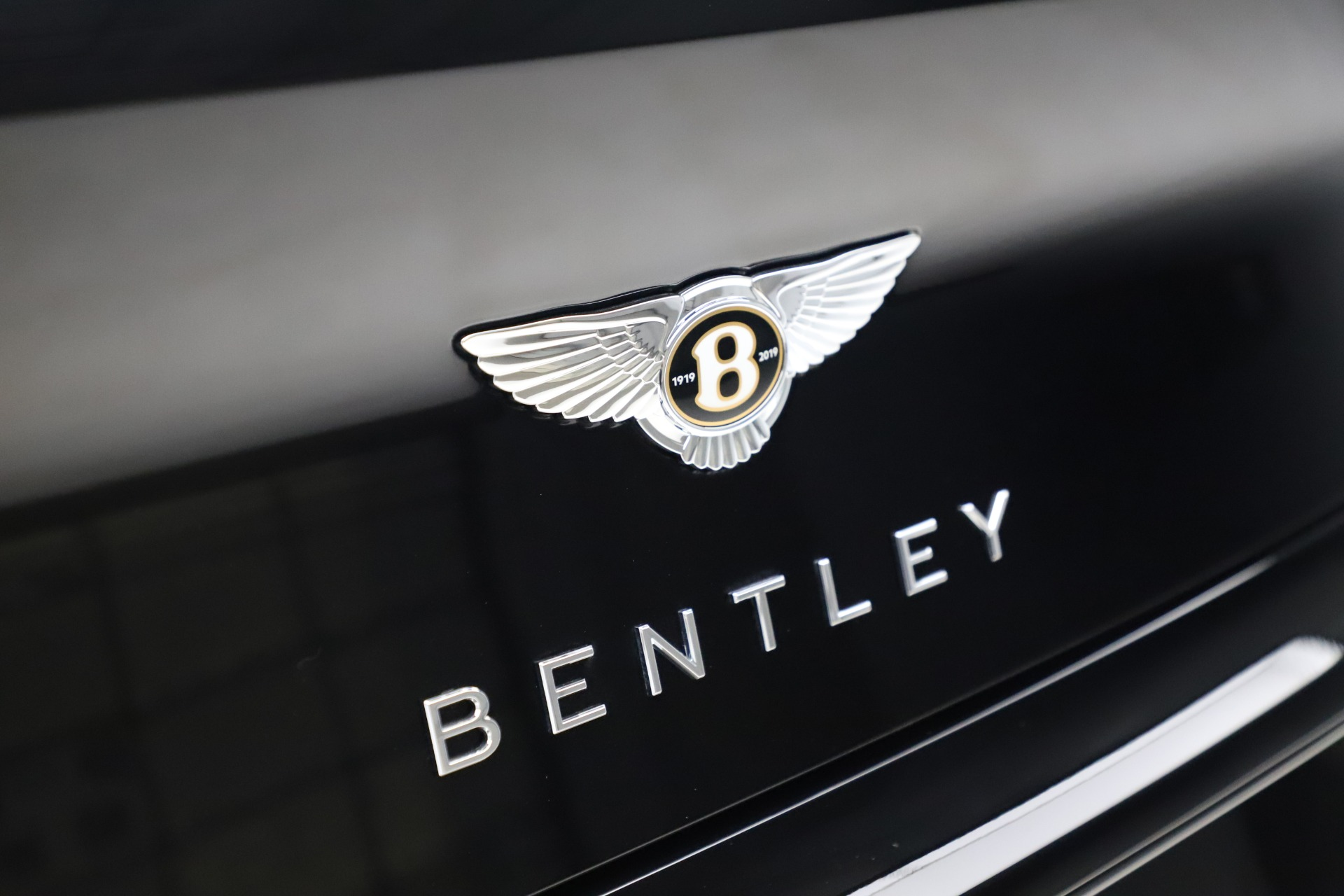 New 2020 Bentley Continental GT V8 For Sale In Westport, CT 3559_p24
