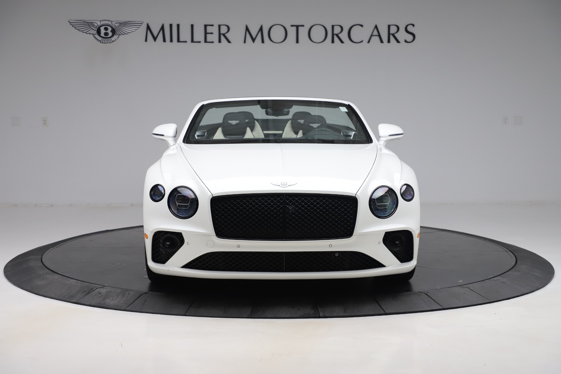 New 2020 Bentley Continental GTC V8 For Sale In Westport, CT 3561_p15
