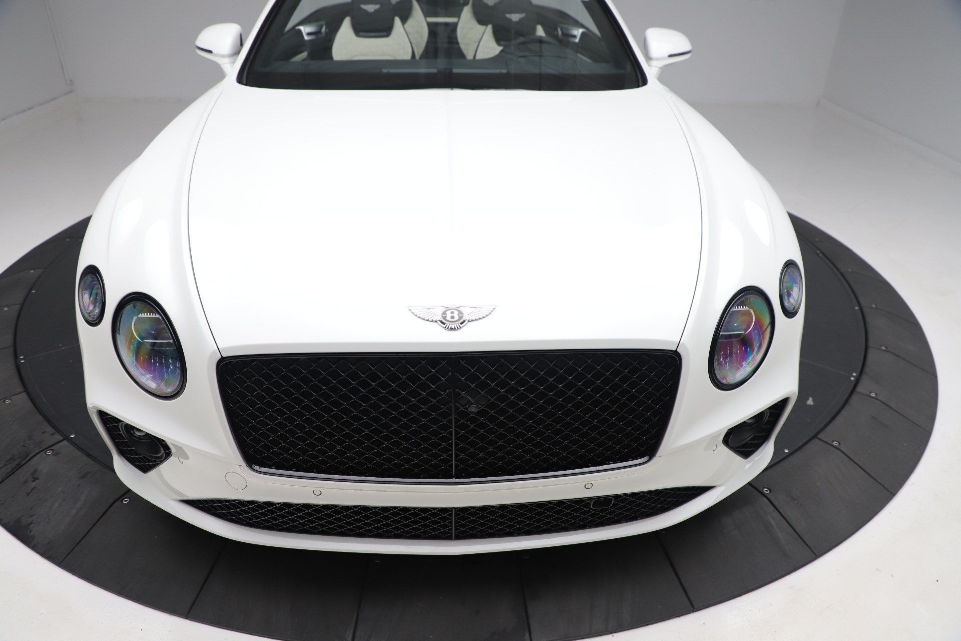 New 2020 Bentley Continental GTC V8 For Sale In Westport, CT 3561_p20