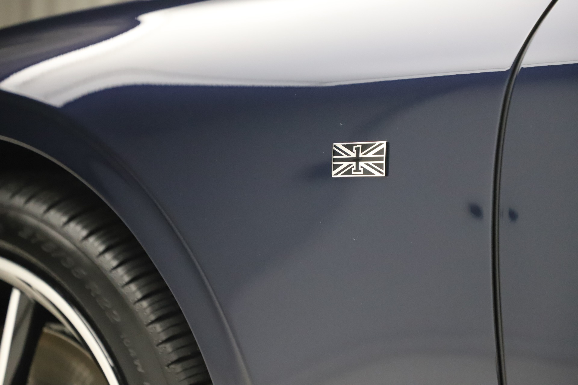New 2020 Bentley Continental GTC V8 For Sale In Westport, CT 3566_p16
