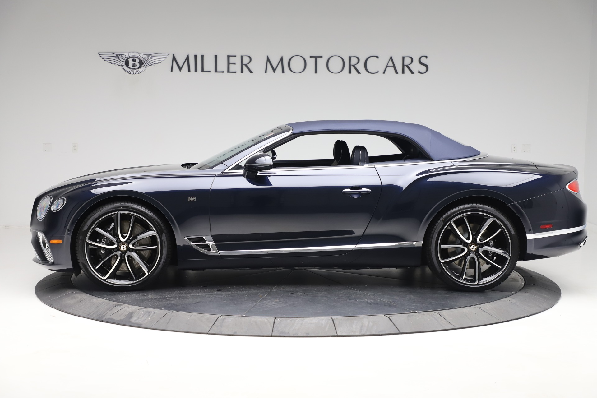 New 2020 Bentley Continental GTC V8 For Sale In Westport, CT 3566_p43