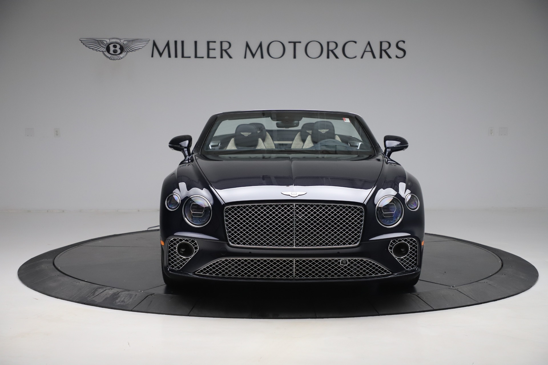 New 2020 Bentley Continental GTC V8 For Sale In Westport, CT 3566_p6