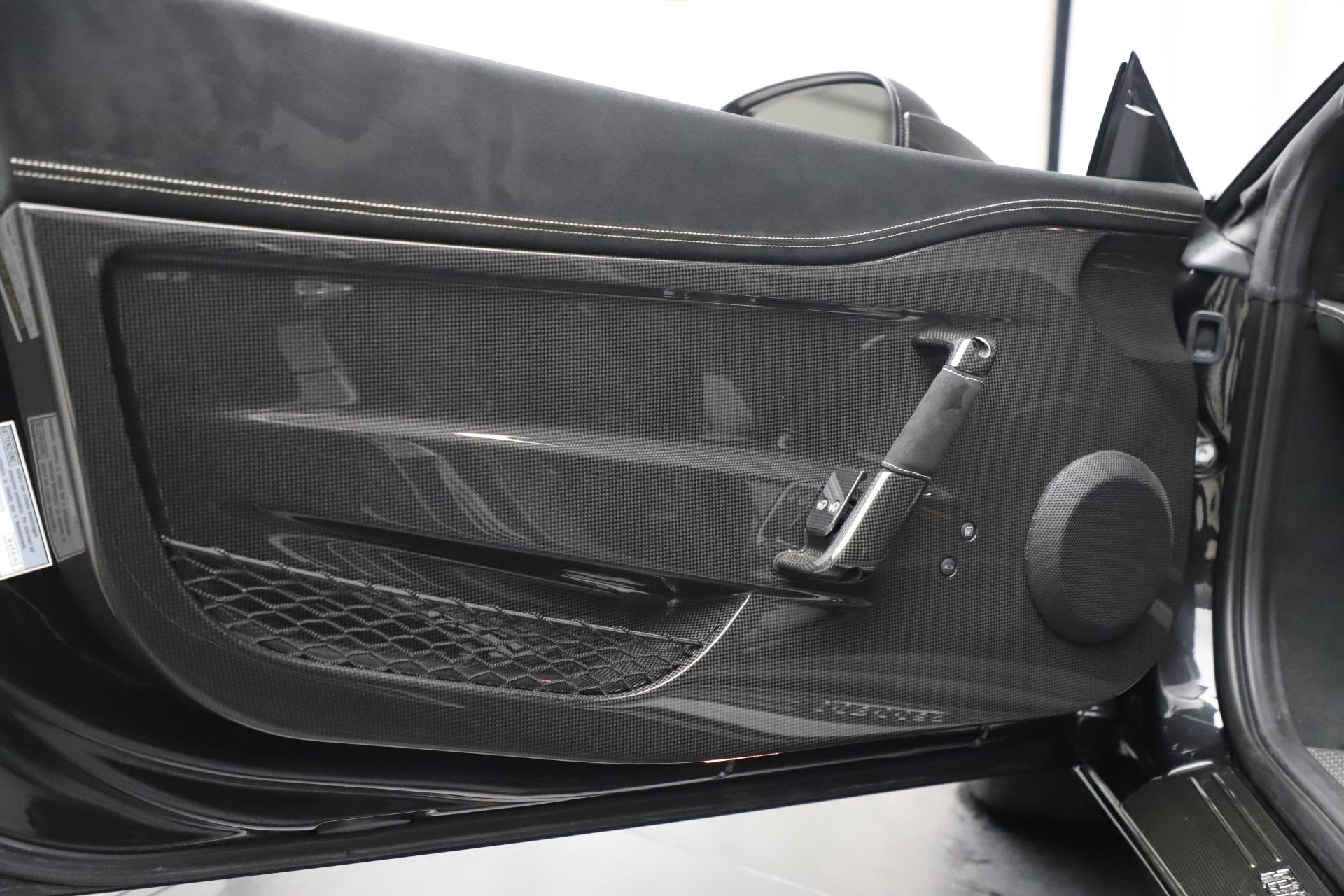 Used 2015 Ferrari 458 Speciale Aperta  For Sale In Westport, CT 3571_p23