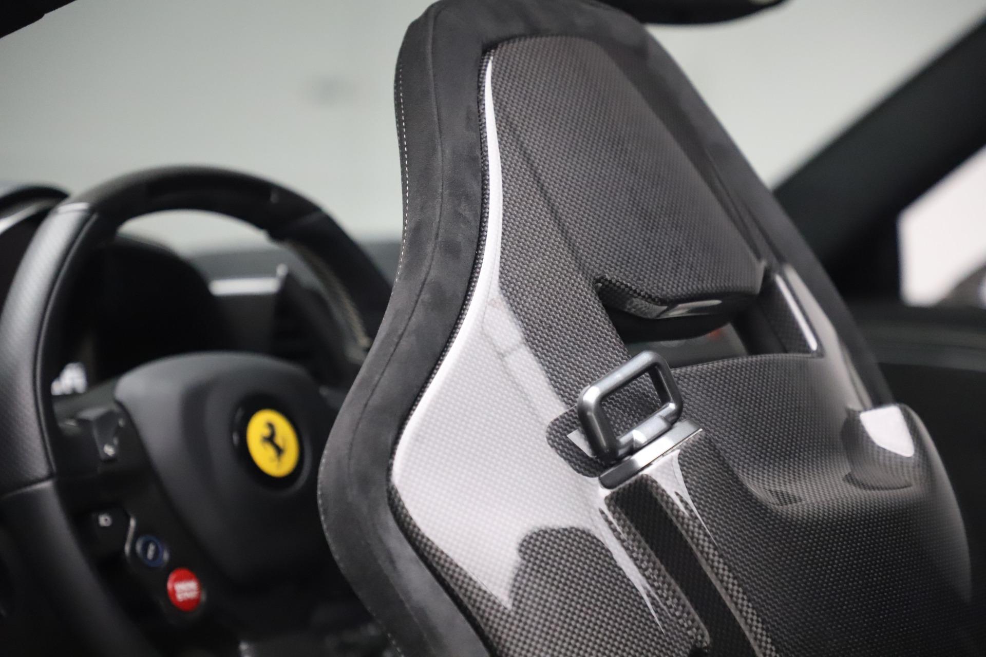 Used 2015 Ferrari 458 Speciale Aperta  For Sale In Westport, CT 3571_p29