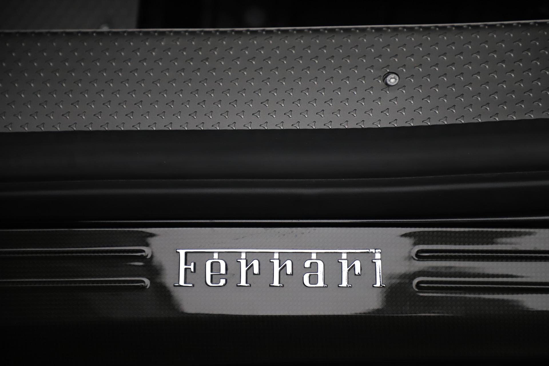 Used 2015 Ferrari 458 Speciale Aperta  For Sale In Westport, CT 3571_p30