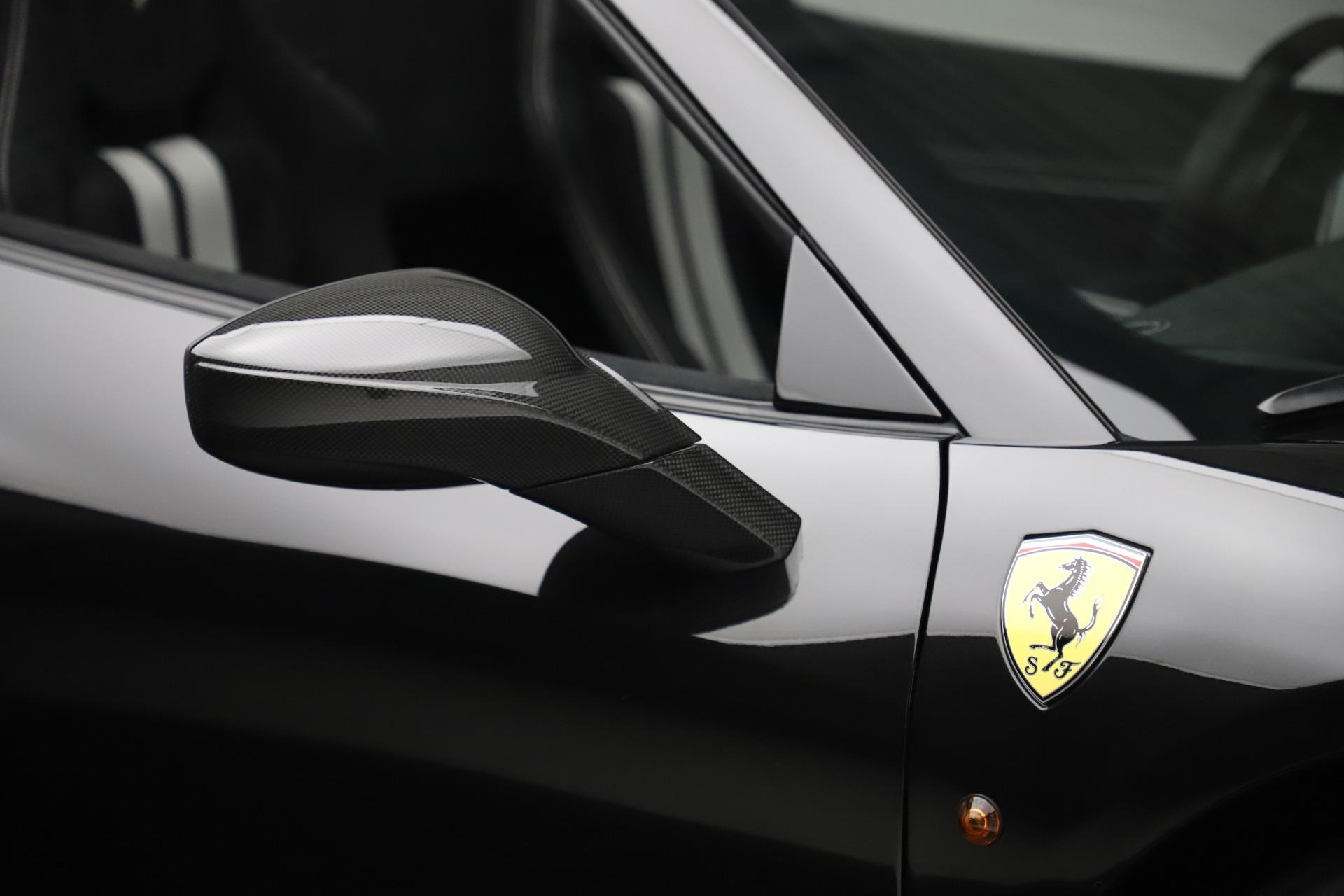 Used 2015 Ferrari 458 Speciale Aperta  For Sale In Westport, CT 3571_p32