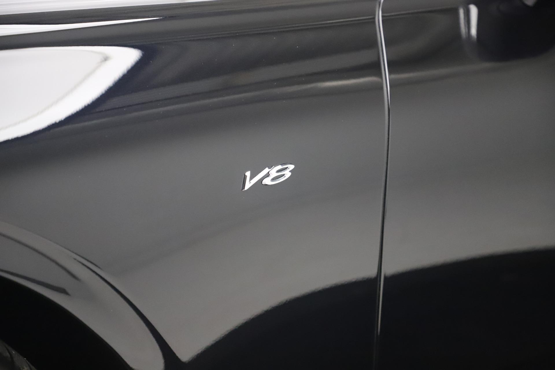 New 2020 Bentley Continental GTC V8 For Sale In Westport, CT 3575_p22